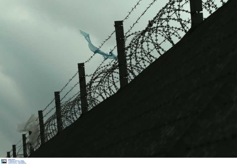 Φυλακές Κορυδαλλού: Εκδιδόμενες, σουβλάκια και τσίπουρα - Αποκαλύψεις σοκ (video)