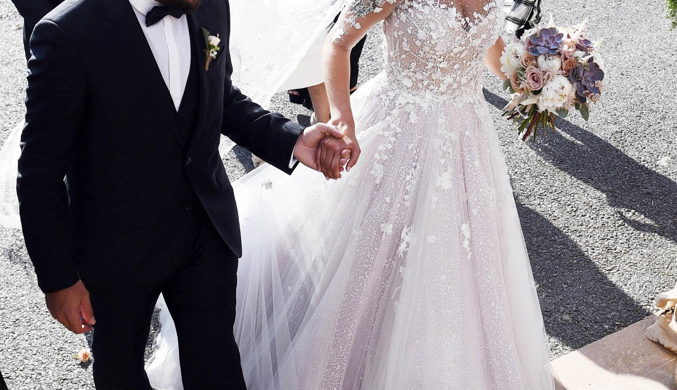άδειες γάμου