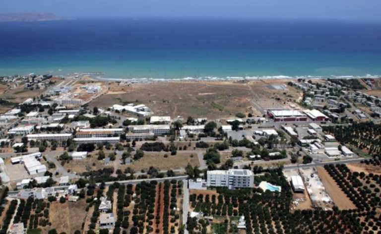 ΤΑΙΠΕΔ: Προς αξιοποίηση οι πρώην Αμερικανικές Βάσεις στην Κρήτη