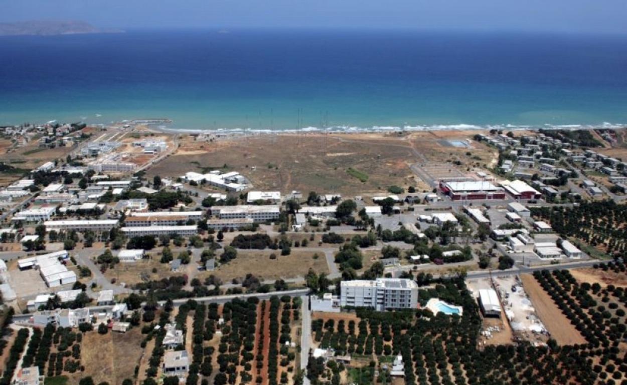 Το «μικρό Ελληνικό», το νέο καζίνο και ο Ιππικός όμιλος – Το σχέδιο για επενδύσεις σε Κρήτη και Μαρκόπουλο
