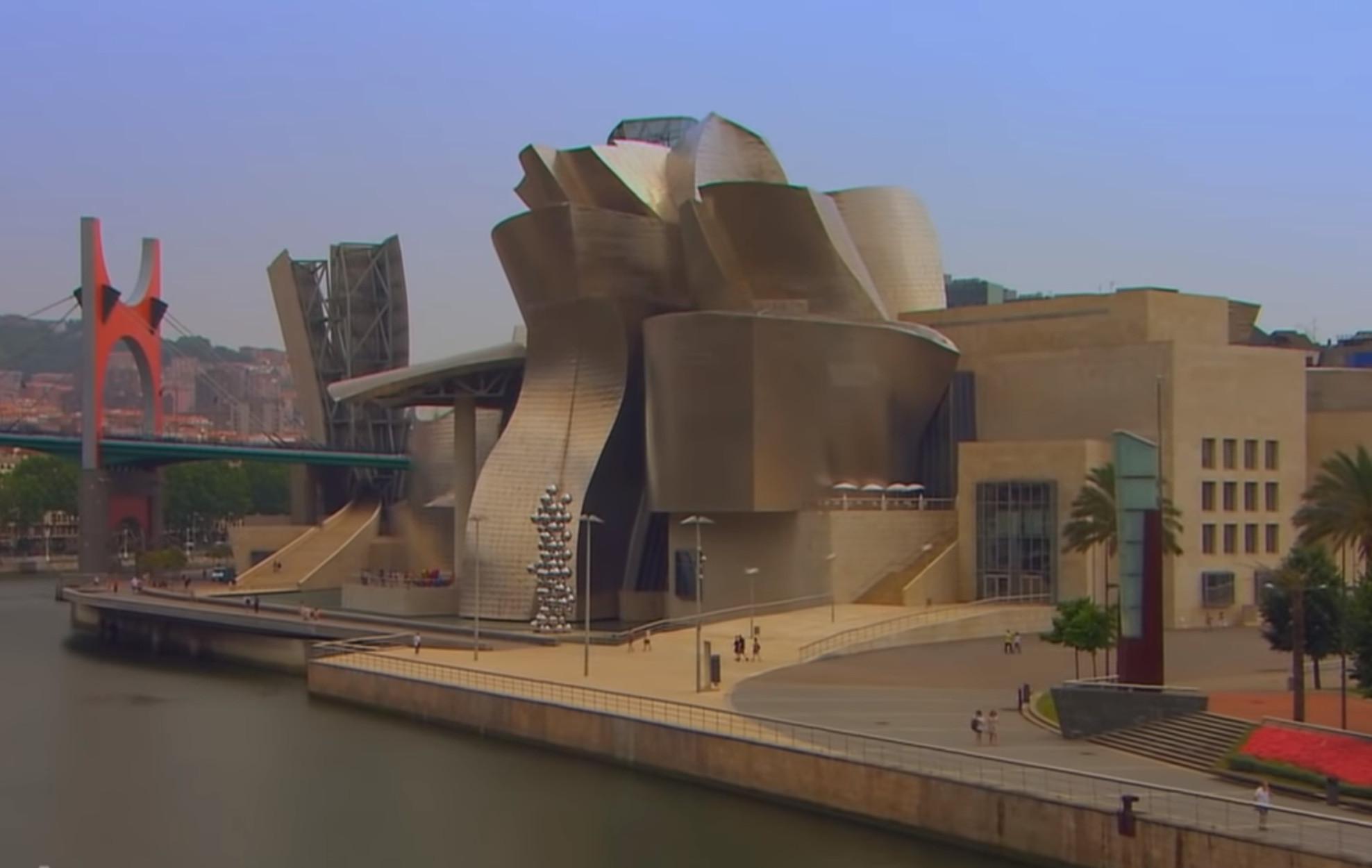 Ισπανία: Ανοίγει ξανά το Γκούγκενχαϊμ, το πρώτο μεγάλο μουσείο μετά την καραντίνα