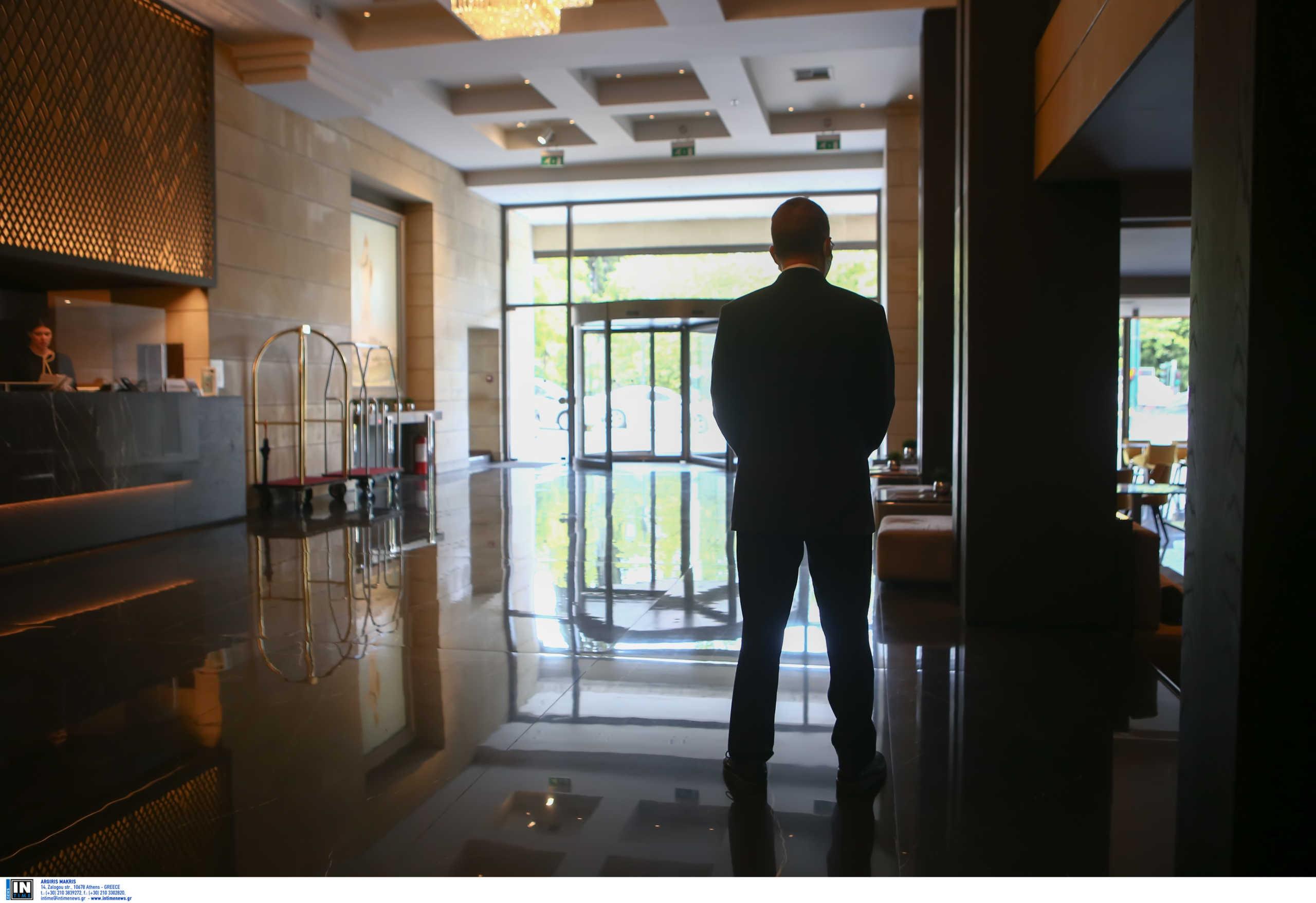 Στα «τάρταρα» ο τζίρος των ξενοδοχείων λόγω κορονοϊού – Αποκαρδιωτικές οι προβλέψεις