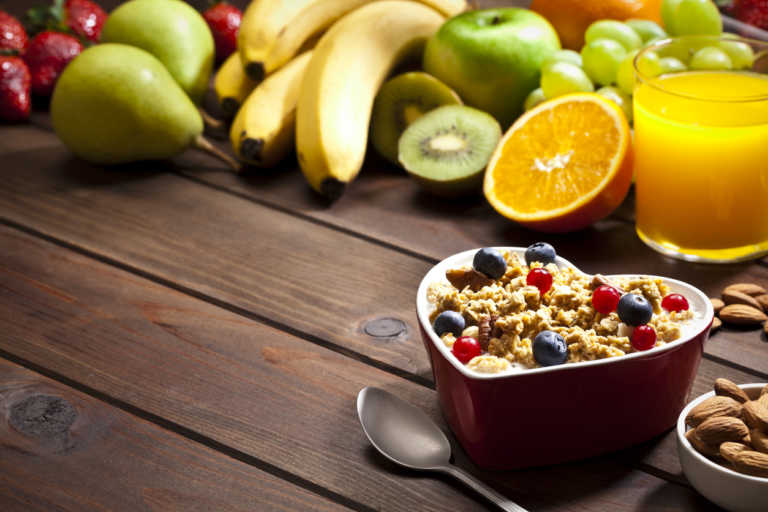 Τι να τρώτε στο πρωινό για καλύτερη υγεία της καρδιάς