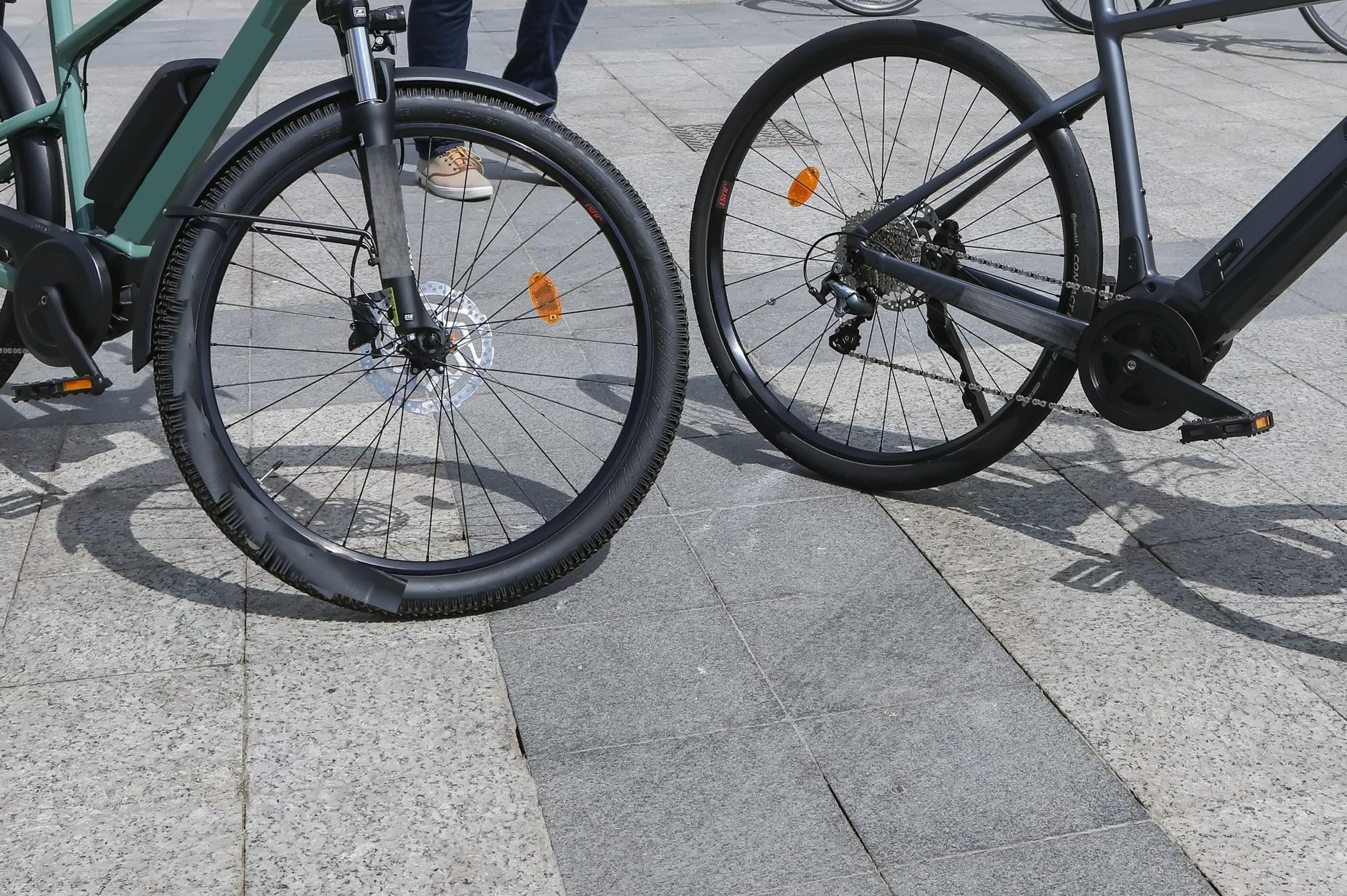 Τα πρώτα κοινόχρηστα ποδήλατα για άτομα με αναπηρία σε λίγες μέρες στη Θεσσαλονίκη!
