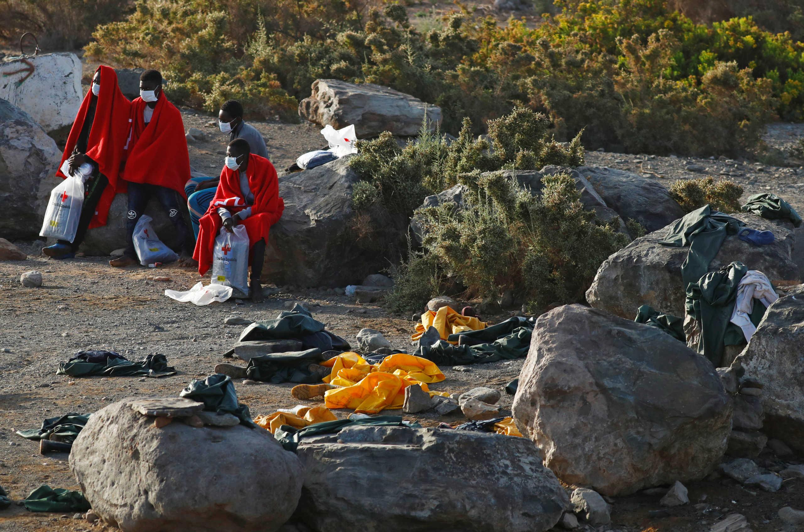 Τους 46 έφτασαν οι νεκροί από το ναυάγιο στην Τυνησία