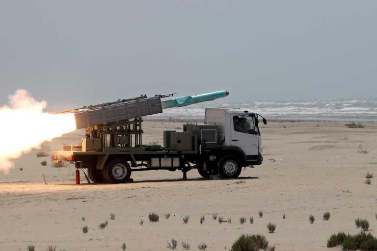 Ιράν: «Βαθιά ανησυχία» διεθνώς για πυρηνικό υλικό σε αδήλωτη τοποθεσία