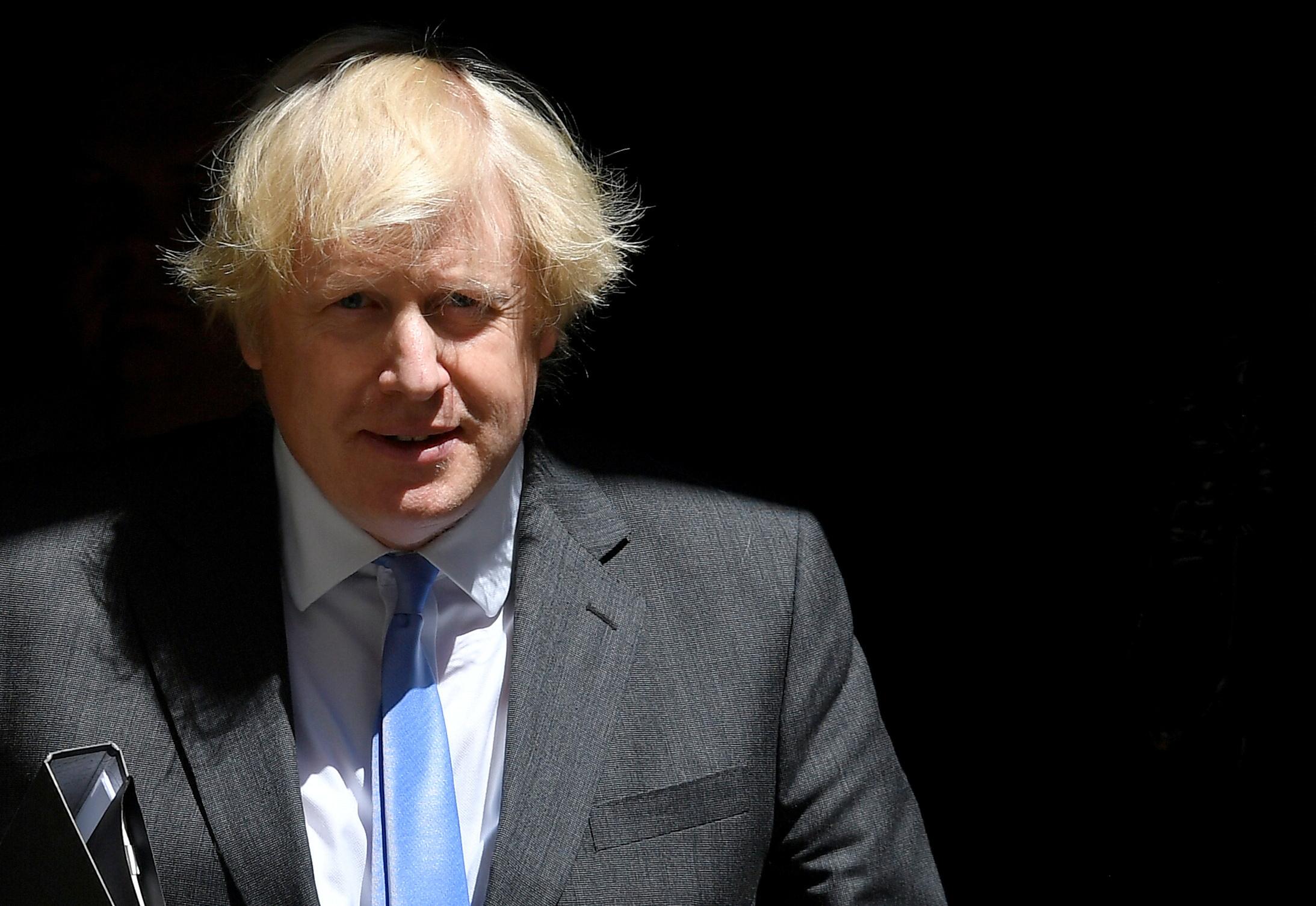 Τζόνσον: Οι Βρετανοί είναι πιο παχύσαρκοι απ' όλους εκτός… από τους Μαλτέζους