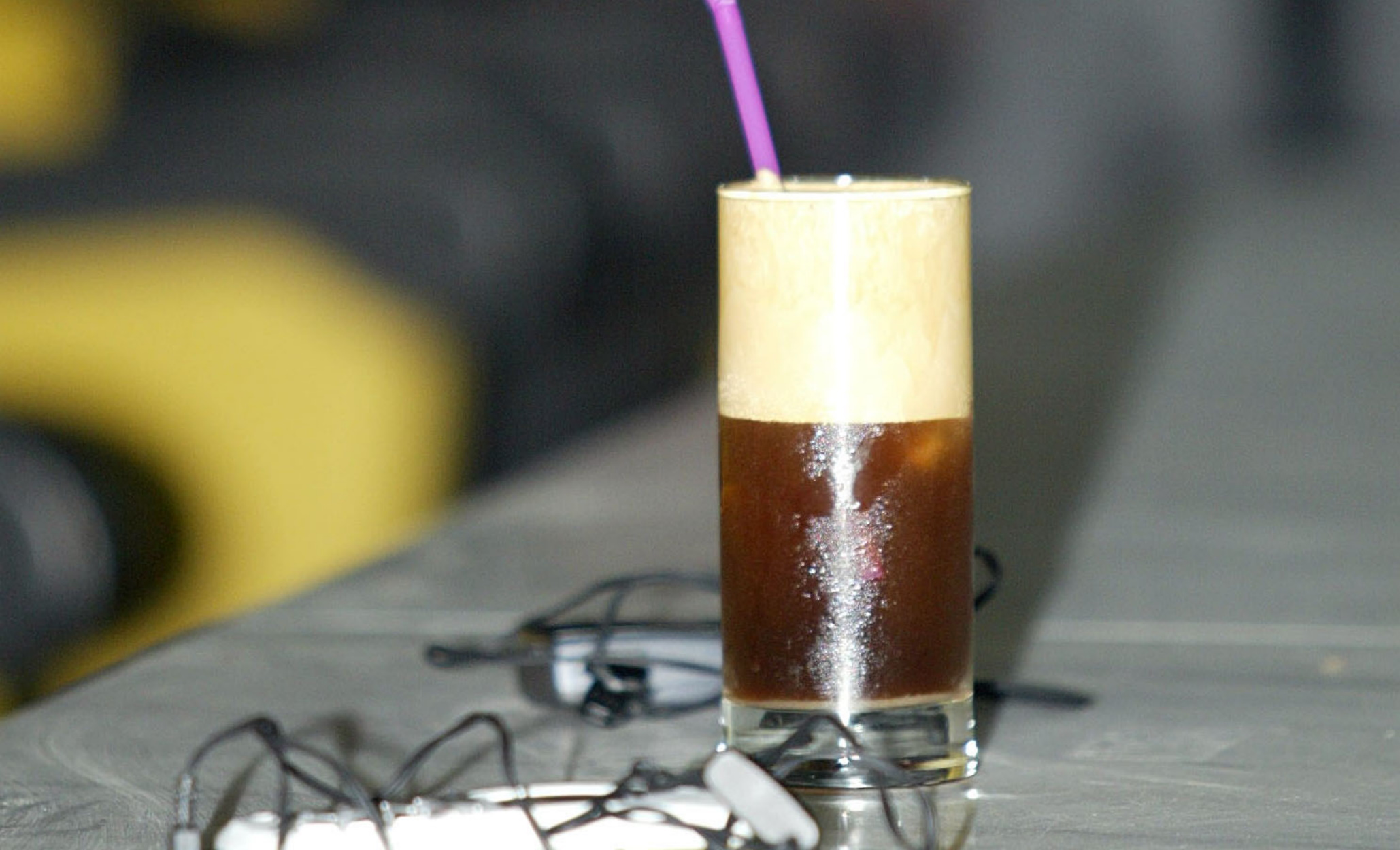 Αυτά είναι τα απρόσμενα οφέλη του καφέ φραπέ στην υγεία σας!