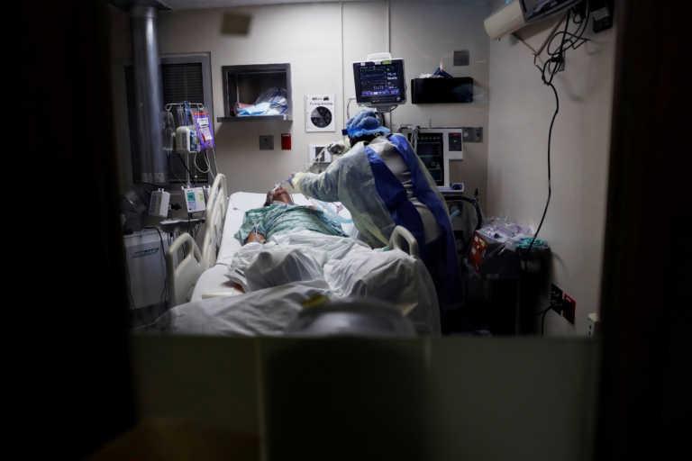 Κορονοϊός: Ξεπέρασαν τις 375.000 οι νεκροί στον πλανήτη και δυστυχώς... συνεχίζουμε