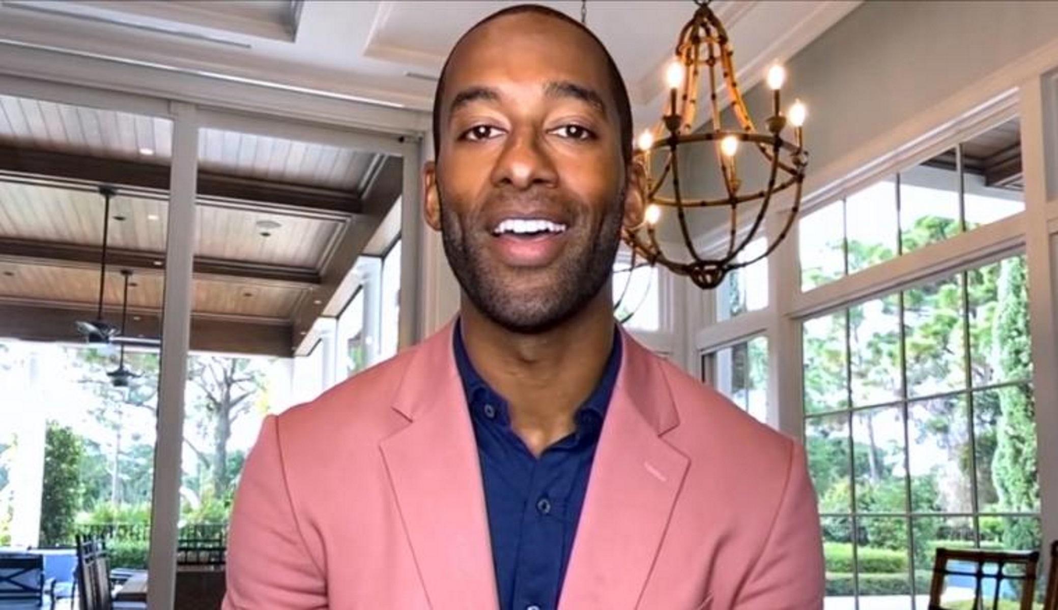 """Μάρκετινγκ με τη δολοφονία Φλόιντ! Για πρώτη φορά μαύρος πρωταγωνιστής στο """"Bachelor"""" (video)"""
