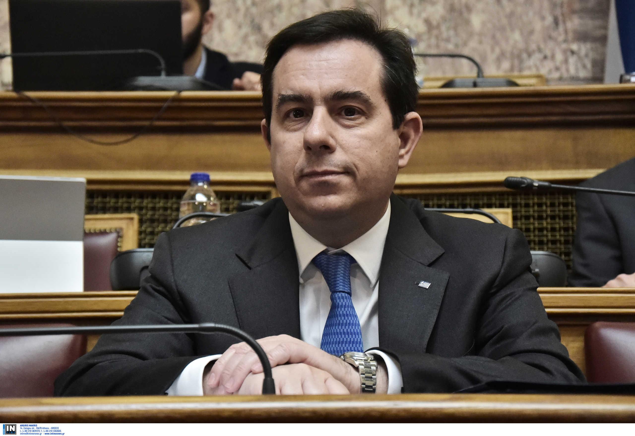 Μηταράκης: Στόχος να κλείσουν τουλάχιστον 60 δομές στην ηπειρωτική Ελλάδα μέχρι τέλος του χρόνου