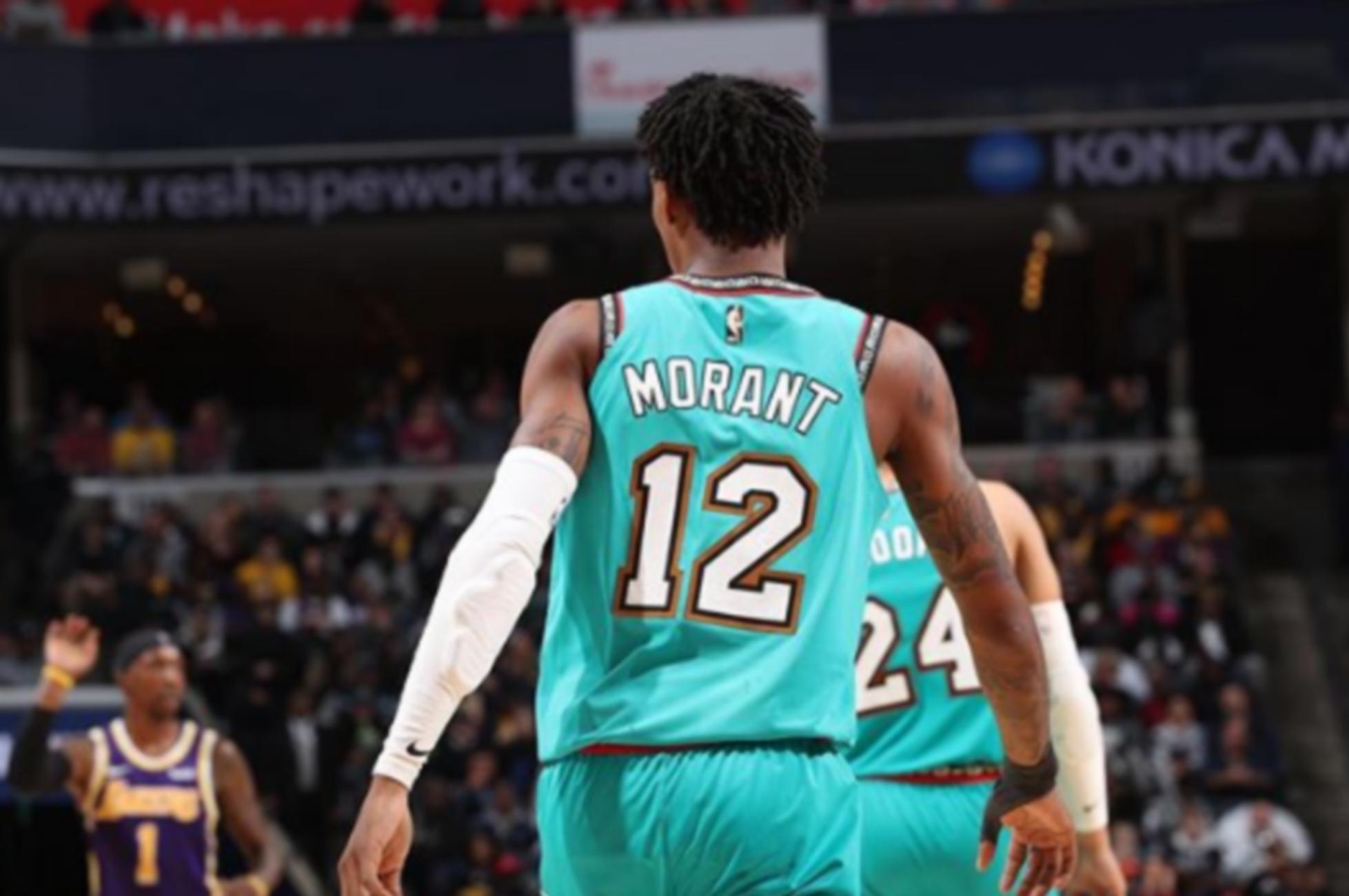 "NBA: Ζήτησε συγγνώμη ο Μοράντ για το ""γ@μ@στ@ την αστυνομία"" (pics)"