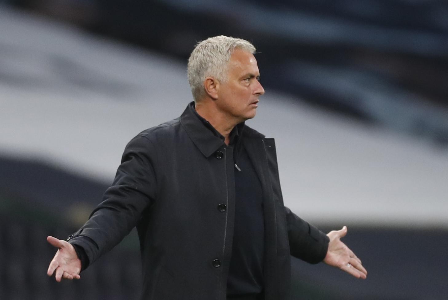 Premier League: Το VAR γλίτωσε τον Μουρίνιο από το… εγκεφαλικό (video)