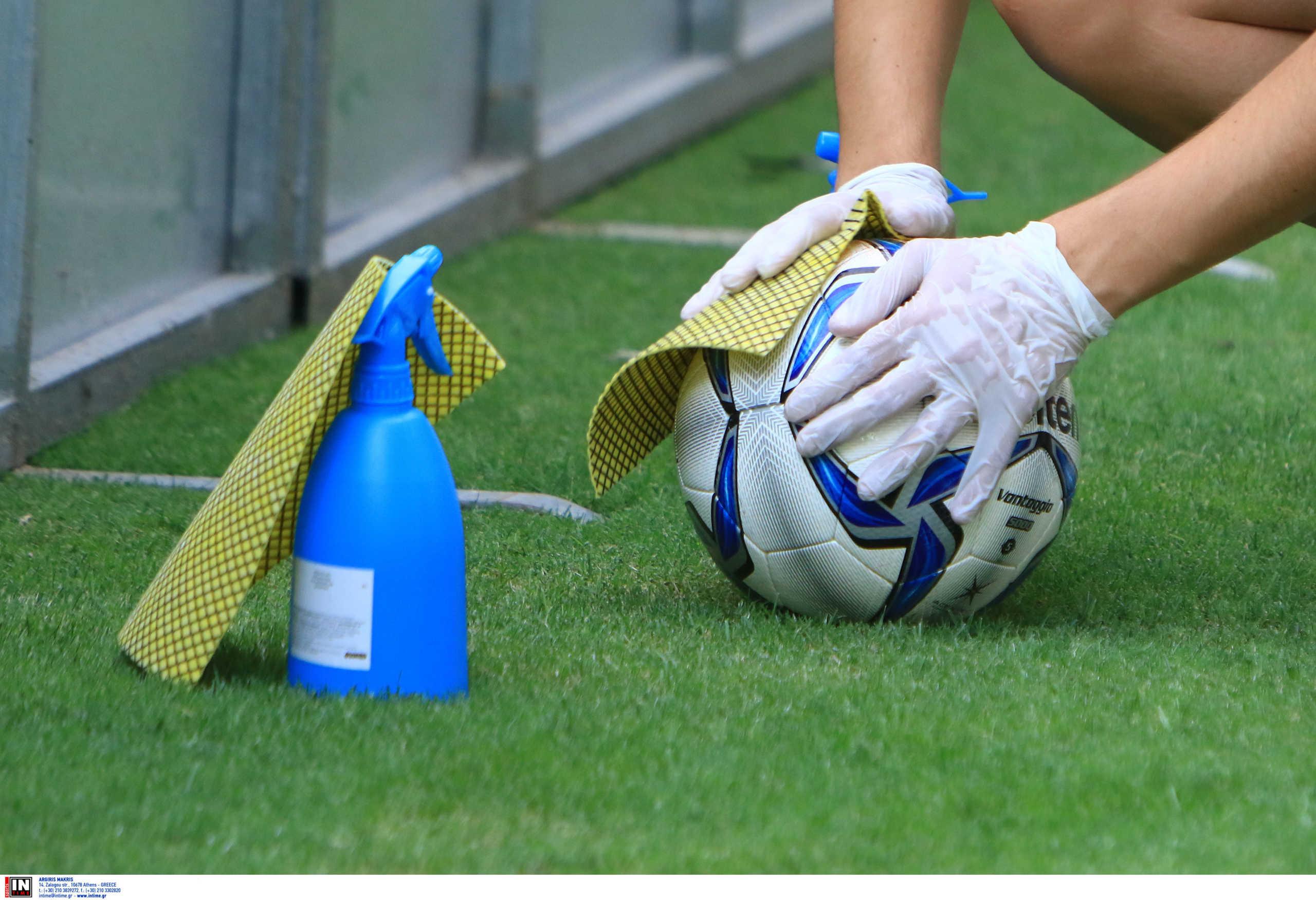 Σοκ στη Βουλγαρία με κορονοϊό: Θετικοί 16 ποδοσφαιριστές σε ομάδα που αγωνίζεται και Έλληνας