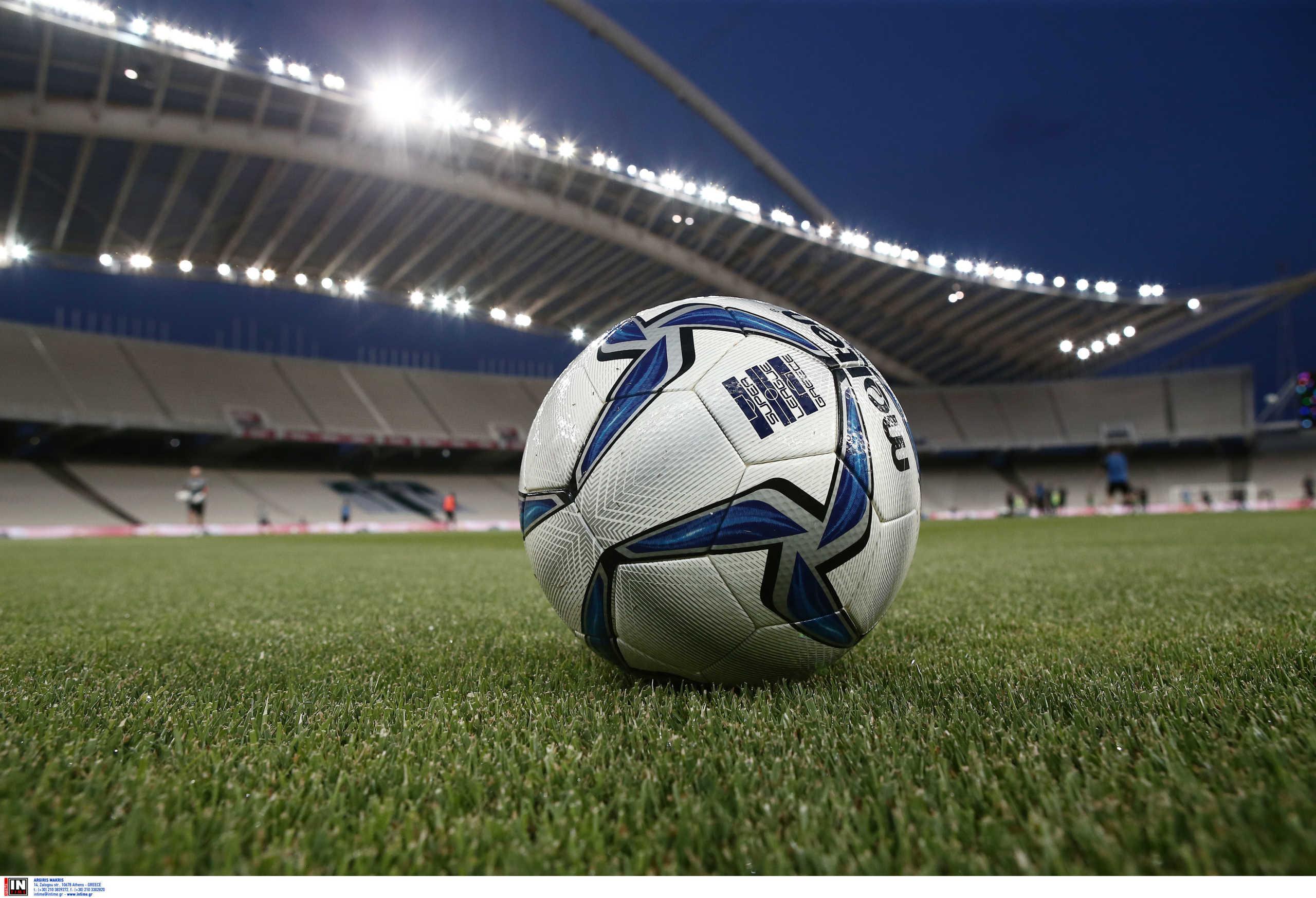 Παρουσιάζεται την Τρίτη (17/11) στον Μητσοτάκη η μελέτη FIFA/UEFA για το ελληνικό ποδόσφαιρο