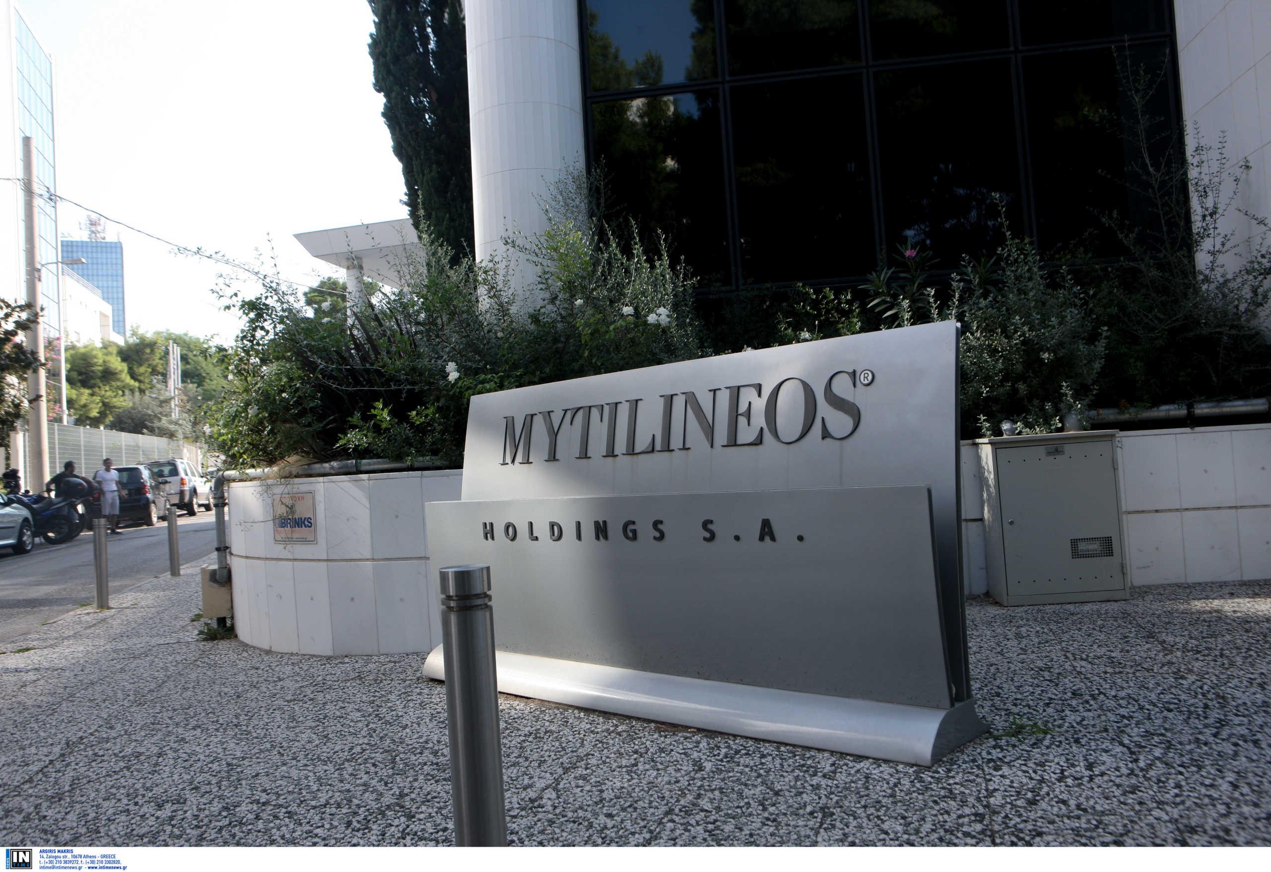 Mytilineos: Ανέλαβε νέα ενεργειακά έργα στην Ιταλία