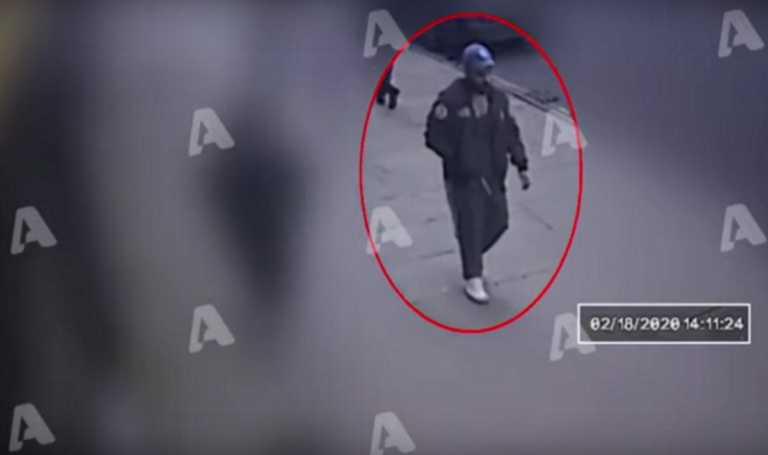 Βίντεο ντοκουμέντο από το Λονδίνο! Είναι ο αγνοούμενος Γιάννης; Η εικόνα σόκαρε τη σύντροφό του