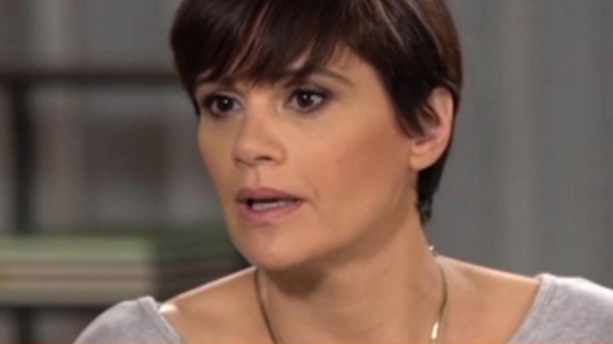 Άννα Μαρία Παπαχαραλάμπους: «Τίποτα δεν έγινε κατά λάθος»