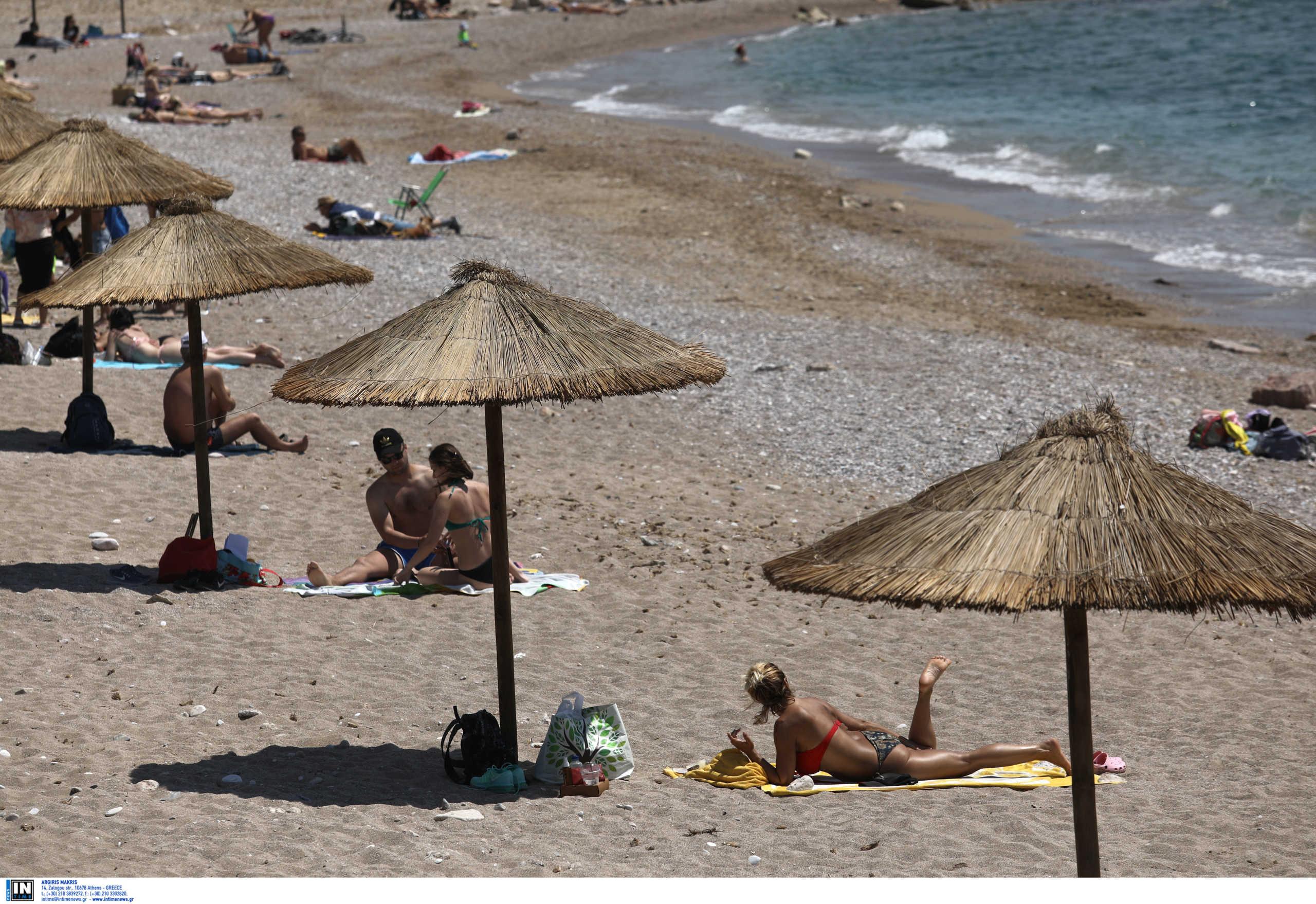 Καιρός Αρναούτογλου: Ζέστη έως και τις 6 Ιουλίου