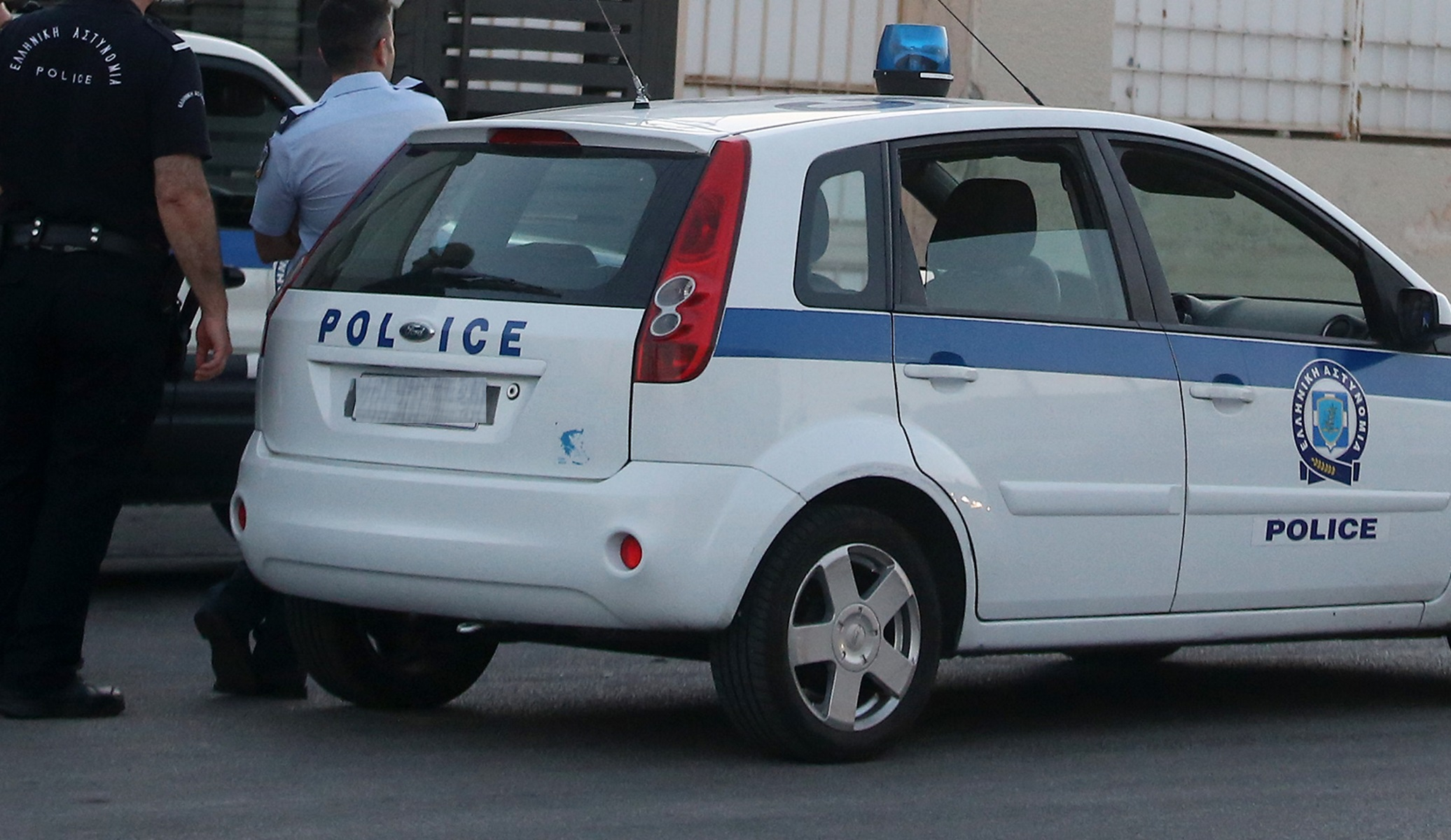 Πέραμα: Βρέθηκε το αυτοκίνητο του 80χρονου που δολοφονήθηκε