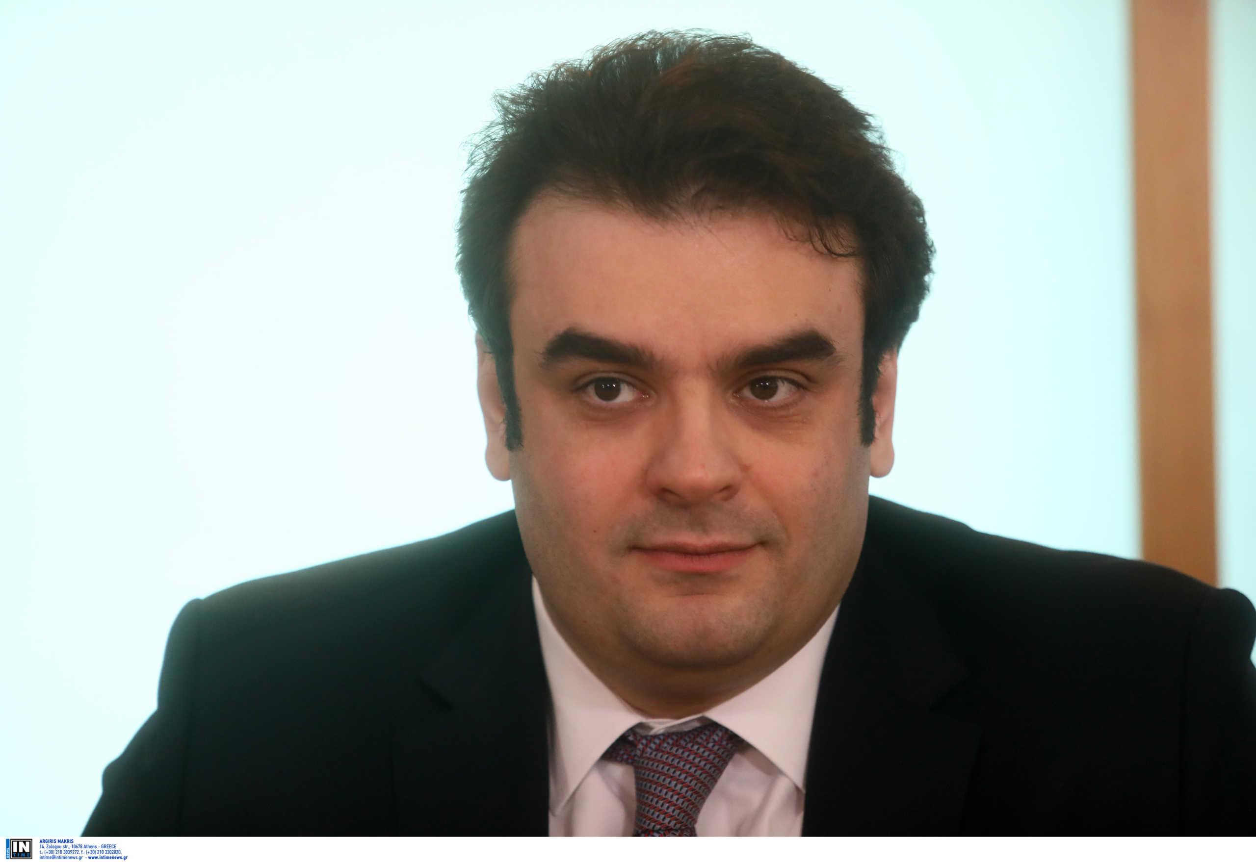 Πιερρακάκης: Στο τέλος της 4ετίας θα είμαστε μια «νέα Ελλάδα» στο ψηφιακό κομμάτι
