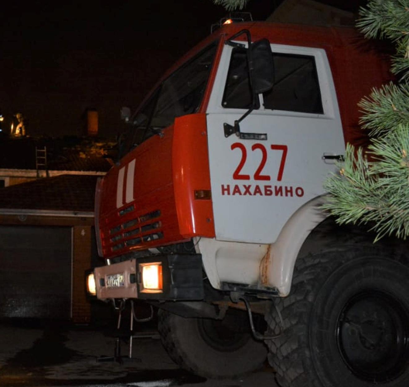 Αγία Πετρούπολη: Ένας νεκρός από φωτιά σε νοσοκομείο