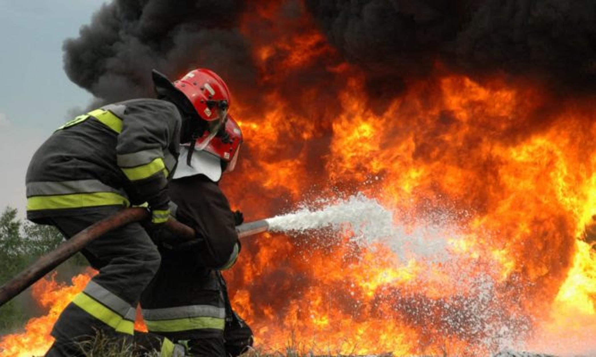 49 φωτιές το τελευταίο 24ωρο – Η τελευταία ενημέρωση για την Αργολίδα