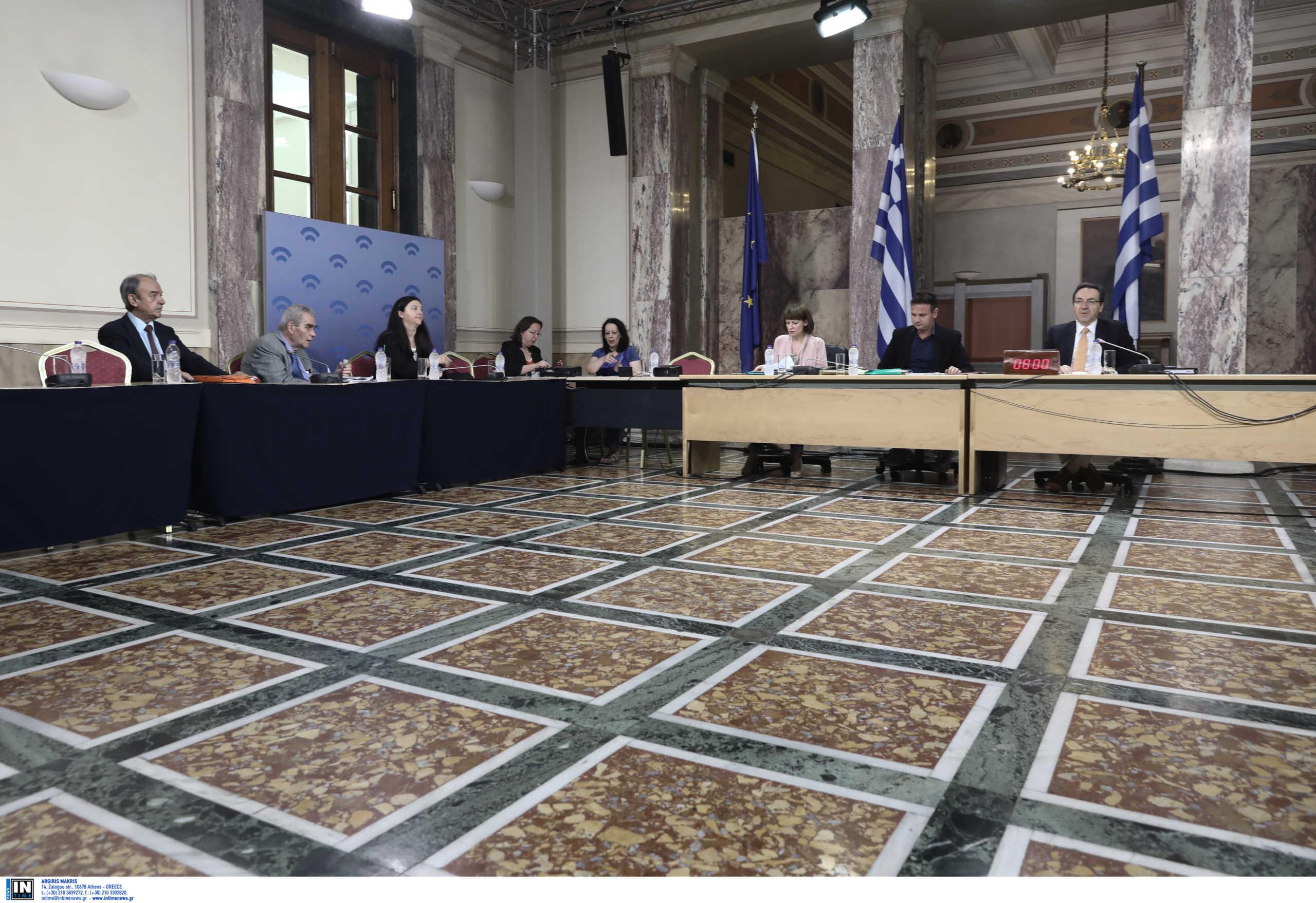 Να συγκληθεί ξανά η Προανακριτική ζητεί ο ΣΥΡΙΖΑ