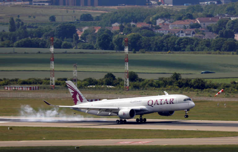 Qatar Airways: Καθηλωμένα στο έδαφος τα A380 λόγω κορονοϊού