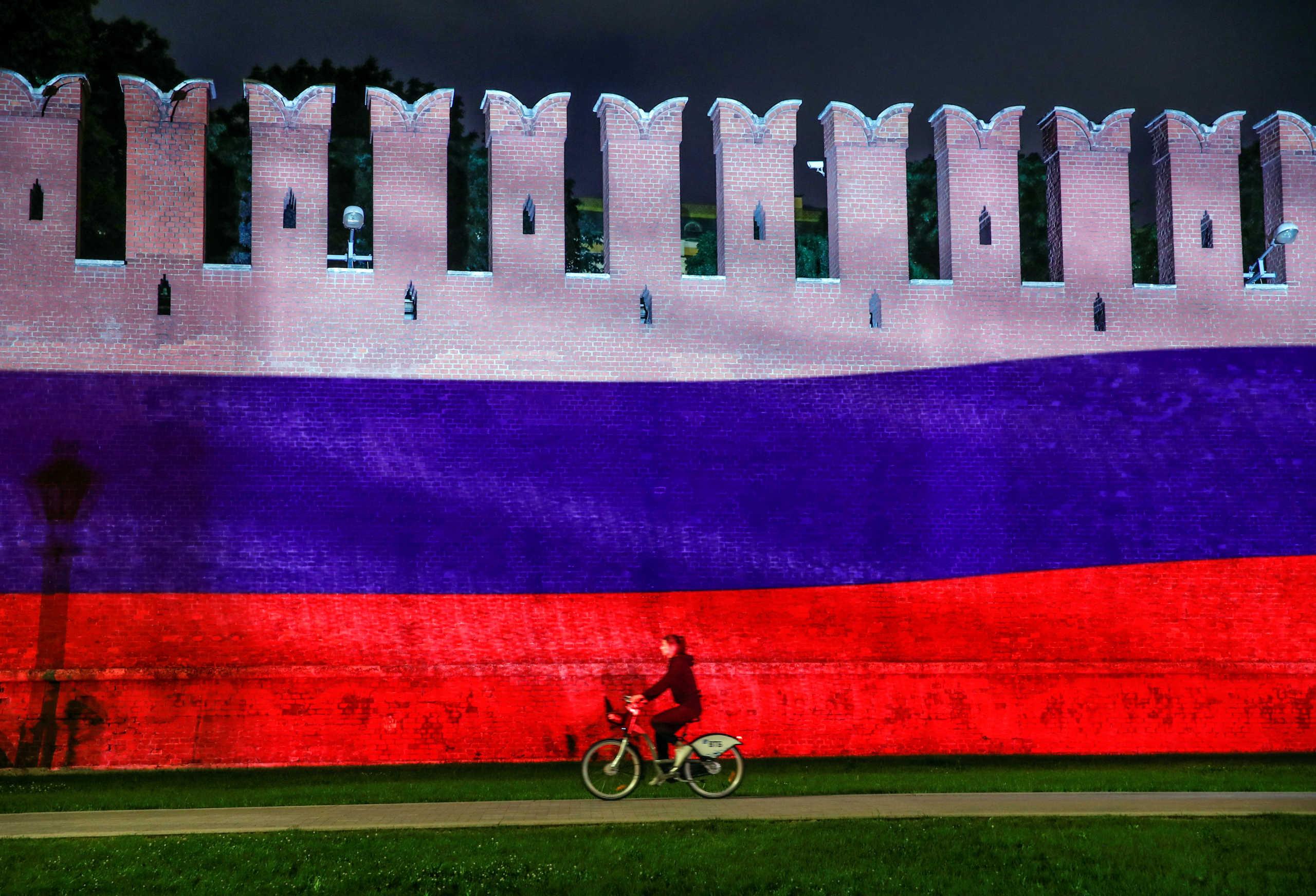 Ο Independent και στα ρωσικά με πρωτοβουλία του μεγιστάνα Αλεξάντρ Λέμπεντεφ