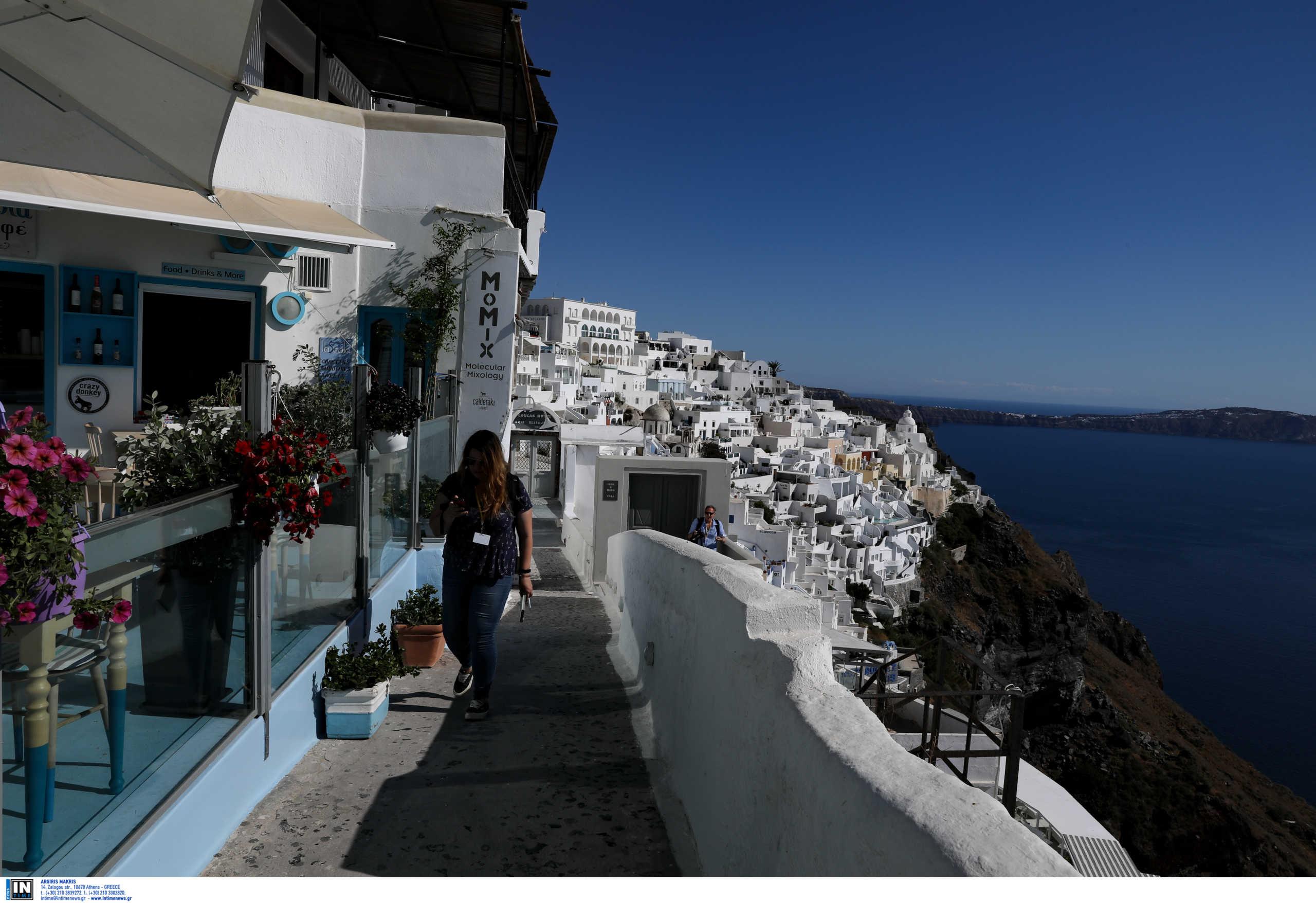 Νέο πακέτο μέτρων με έμφαση σε τουρισμό και εστίαση – Ανακοινώσεις την άλλη εβδομάδα
