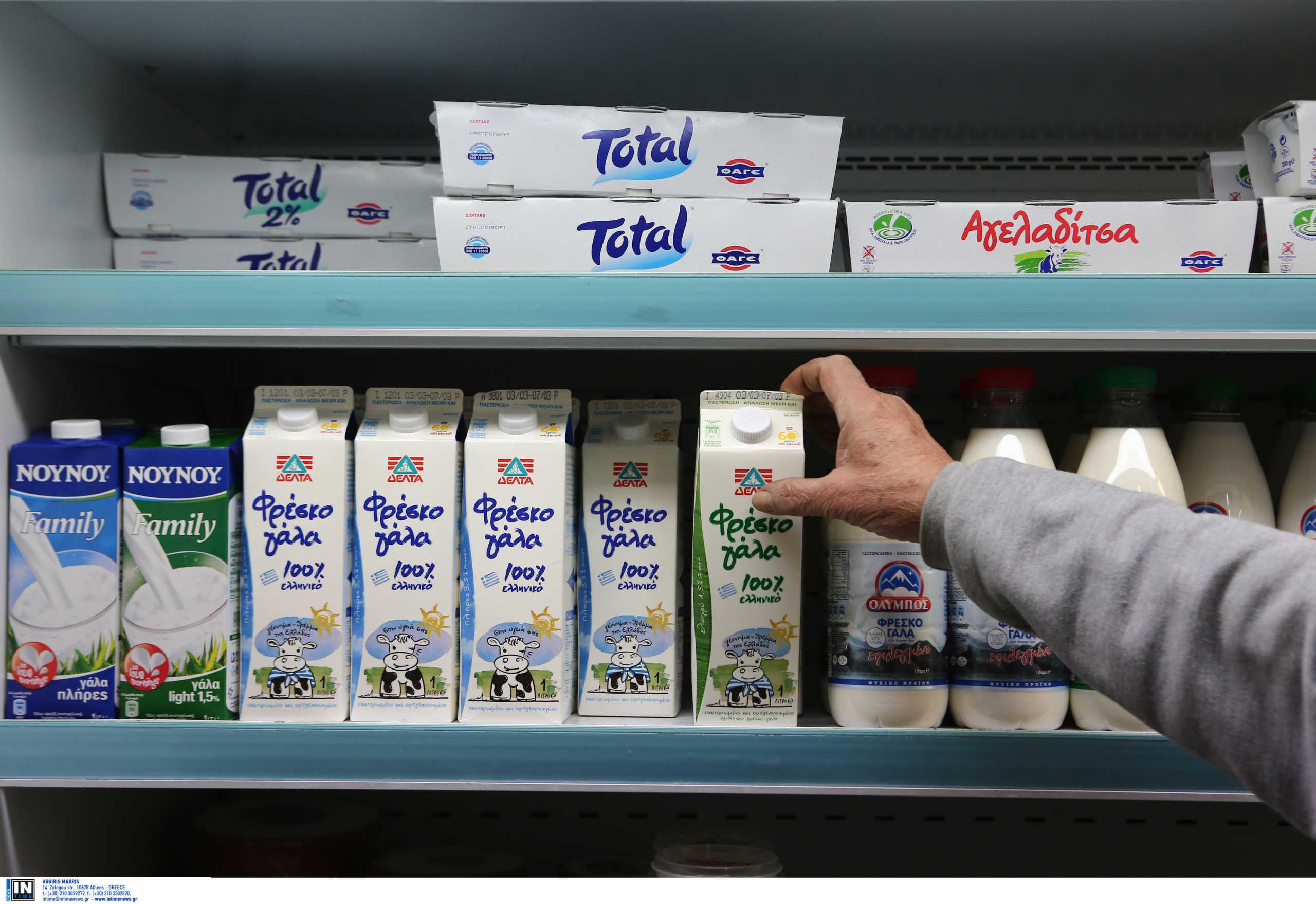 Κοζάνη: Ο πελάτης του σούπερ μάρκετ σταμάτησε να ψωνίζει ξαφνικά! Οι κάμερες πρόδωσαν τις ένοχες κινήσεις του