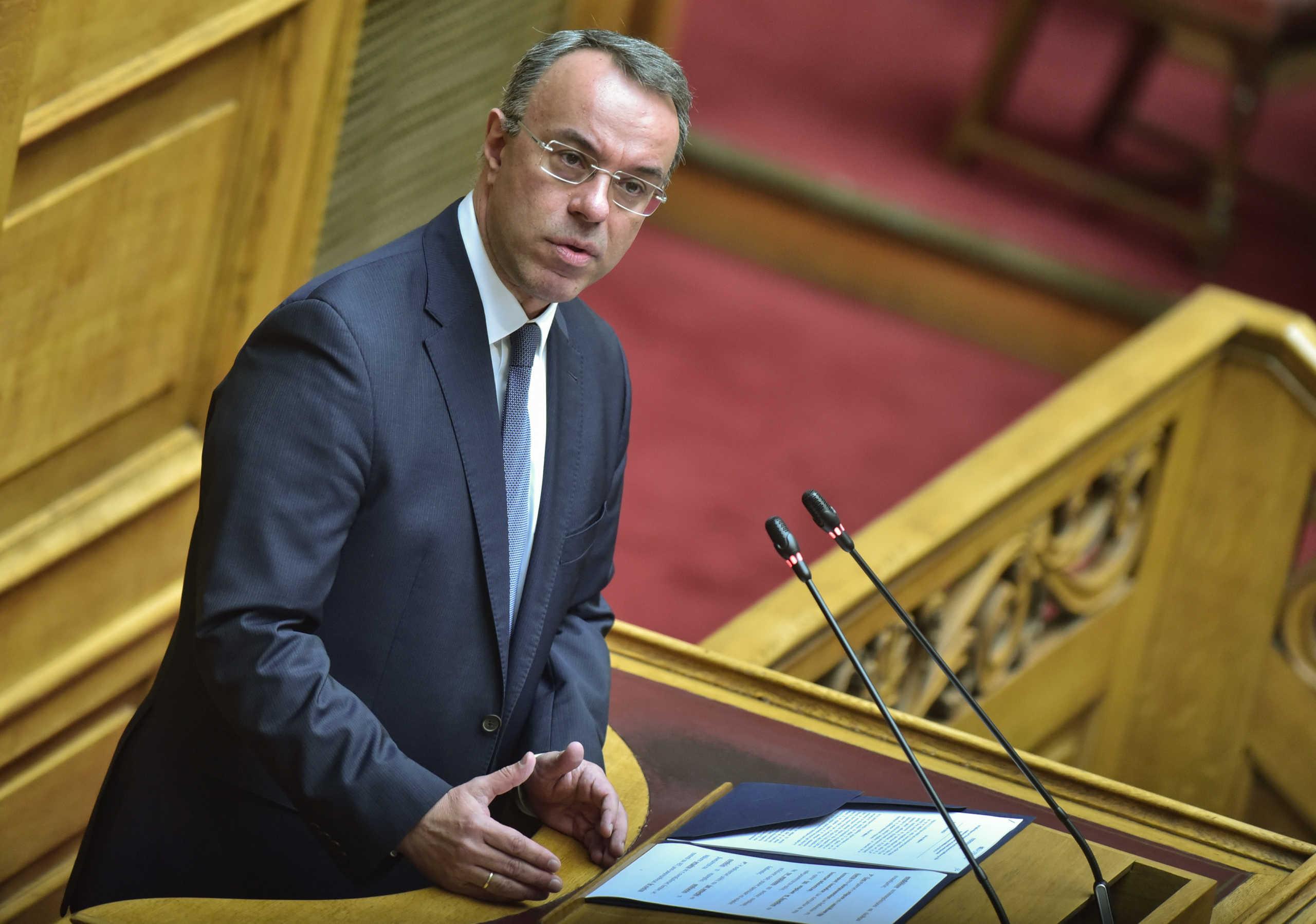 Ανάπτυξη 7,5% για το 2021 προβλέπει η κυβέρνηση – Κατατέθηκε το προσχέδιο του προϋπολογισμού