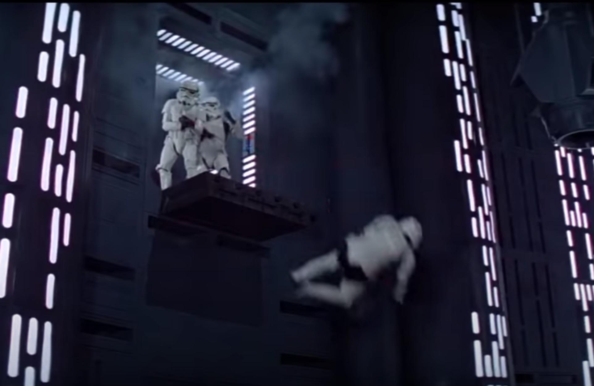 Αυτά είναι τα 10 μεγαλύτερα λάθη σε ταινίες του Star Wars που δεν πρόσεξε κανείς