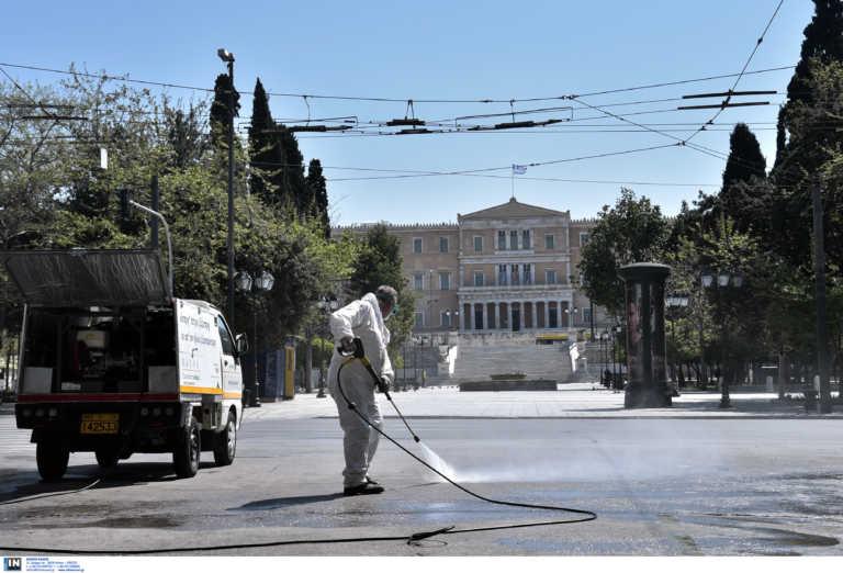 Κορονοϊός: Πάνω από 300 κρούσματα σε Αττική και Θεσσαλονίκη – Πού εντοπίζονται οι 1667 νέες μολύνσεις