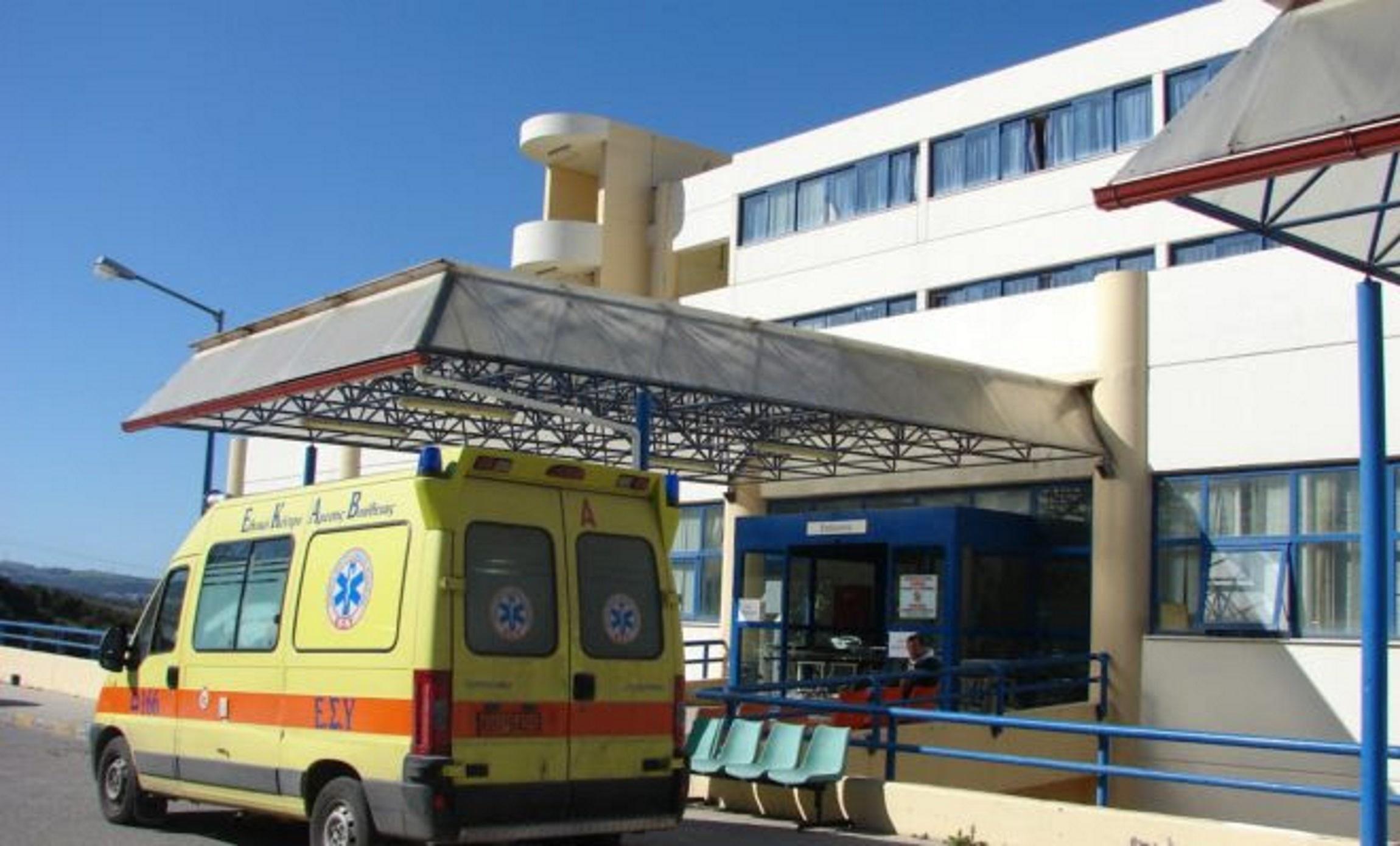 Κορονοϊός: Νέα μέτρα σε Θήβα και Χαλκίδα μετά τα δεκάδες κρούσματα