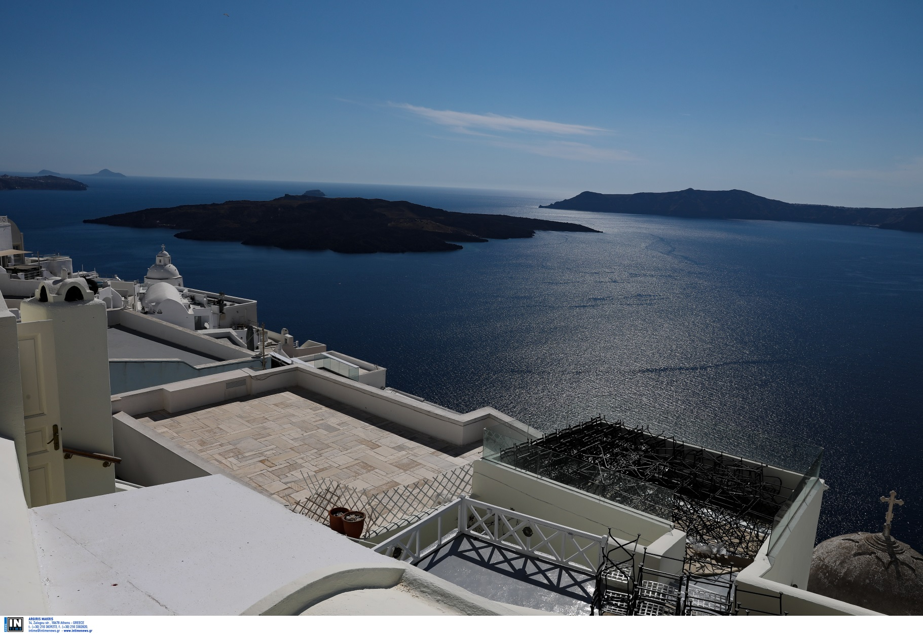 Υπουργείο Εργασίας: Νέα μέτρα στήριξης των εργαζομένων στον τουρισμό
