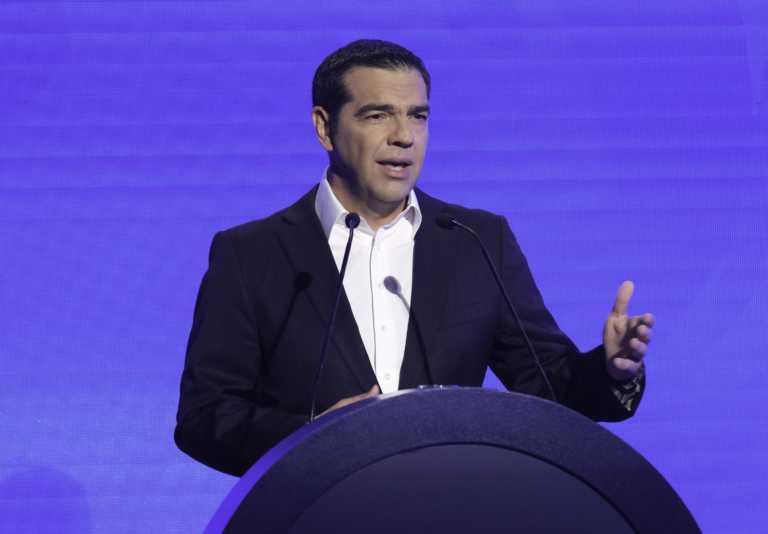 Τσίπρας: Μία κακή συμφωνία με Αίγυπτο θα ευνοήσει την Τουρκία - Όχι σε περιορισμένη επήρεια της Κρήτης