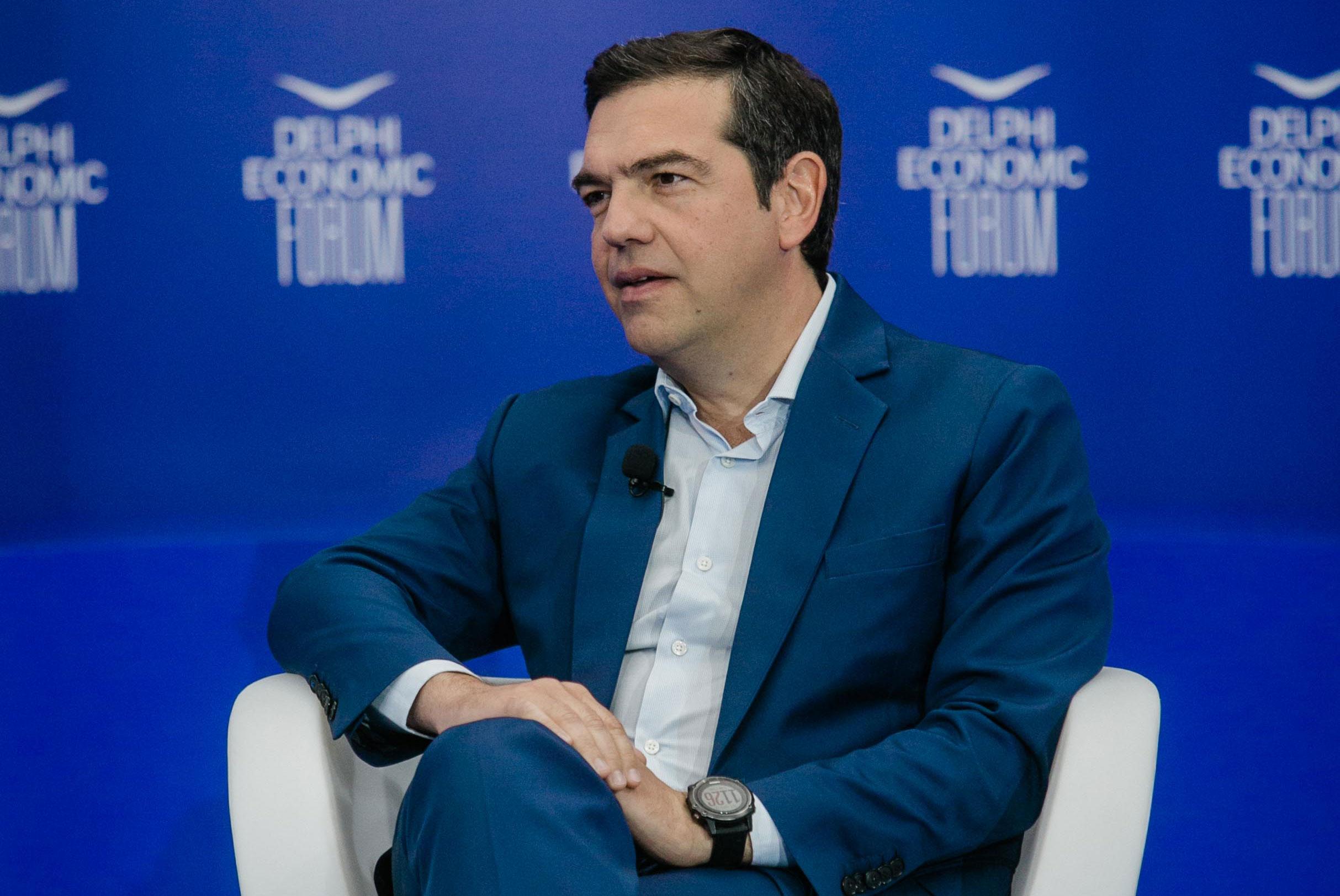 Τσίπρας: Δεν είμαστε και φίλοι με τον Μητσοτάκη – Άλλο κόμμα σήμερα ο ΣΥΡΙΖΑ