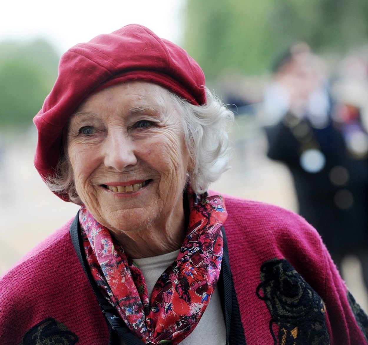 Πέθανε η Vera Lynn η «Βέμπο» της Βρετανίας