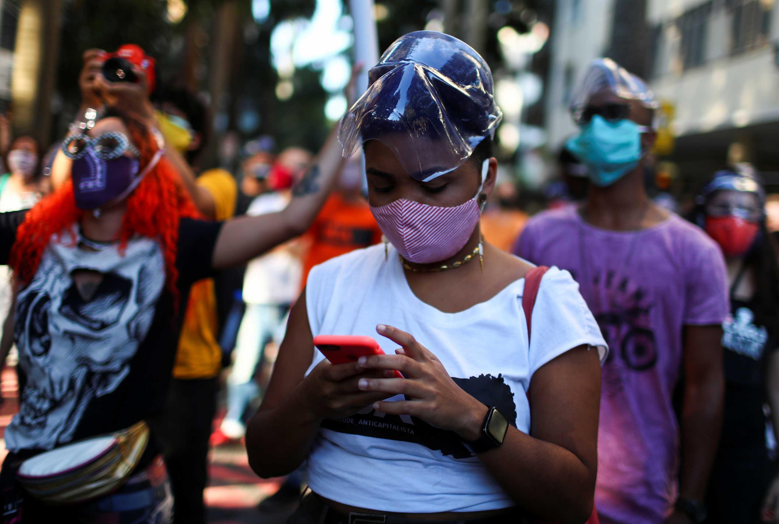 Κορονοϊός: Οι κάτοικοι στο Μανάους της Βραζιλίας φέρεται ότι απέκτησαν συλλογική ανοσία