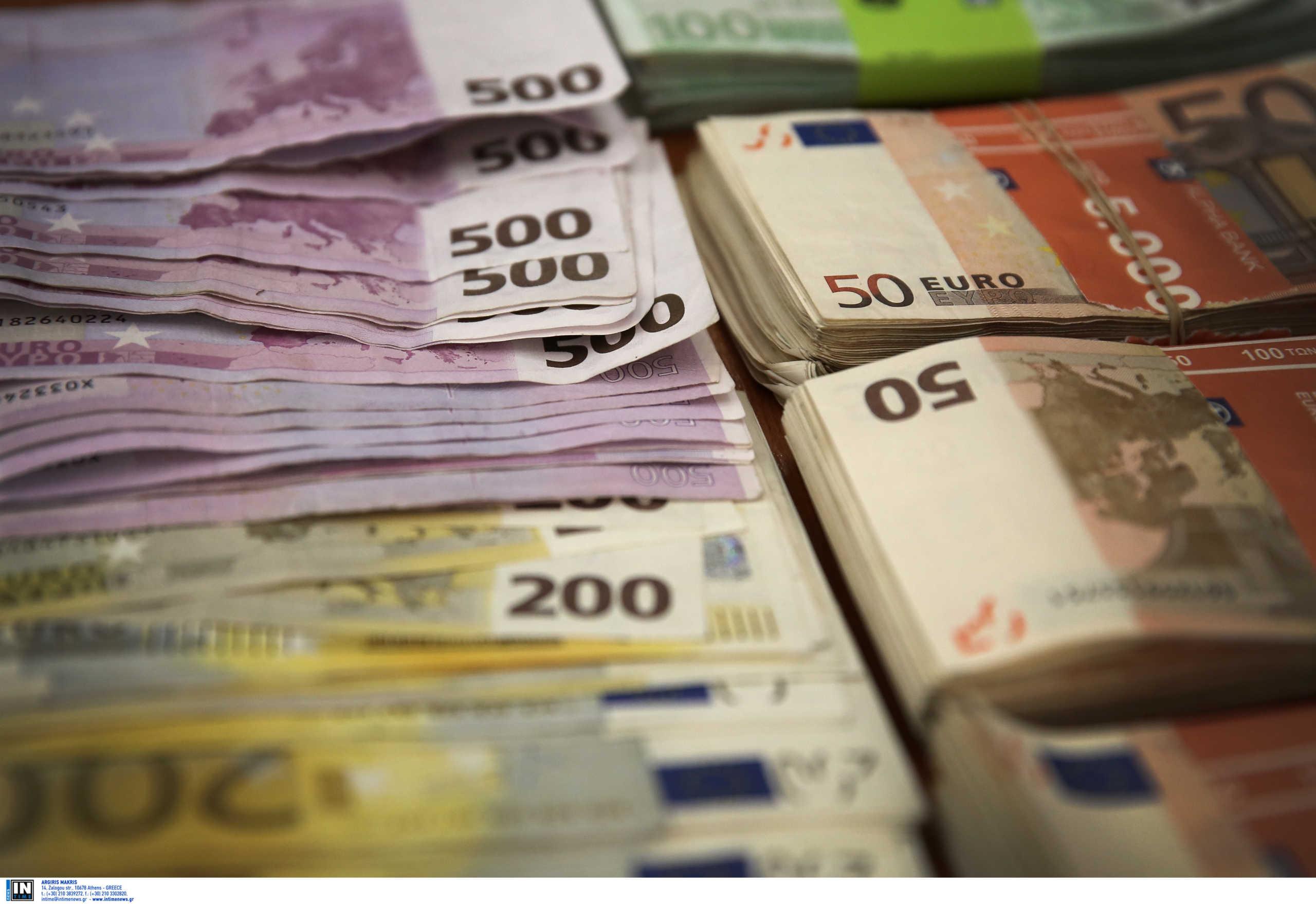 Προϋπολογισμός: Πρωτογενές έλλειμμα 1,497 δισ. ευρώ το πρώτο δίμηνο του 2021