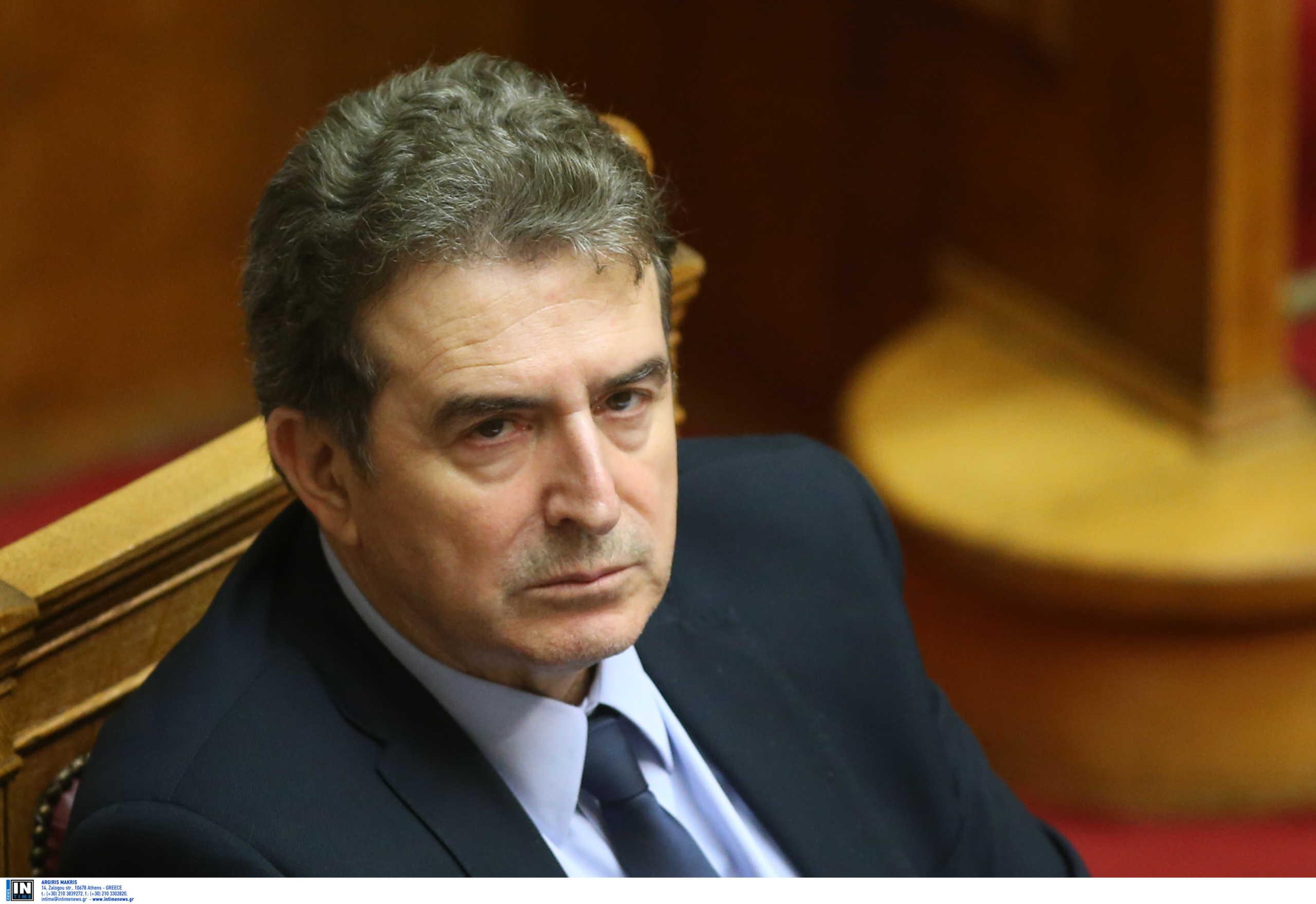 Χρυσοχοΐδης: Έρχονται κι άλλα μέτρα τις επόμενες ημέρες (video)