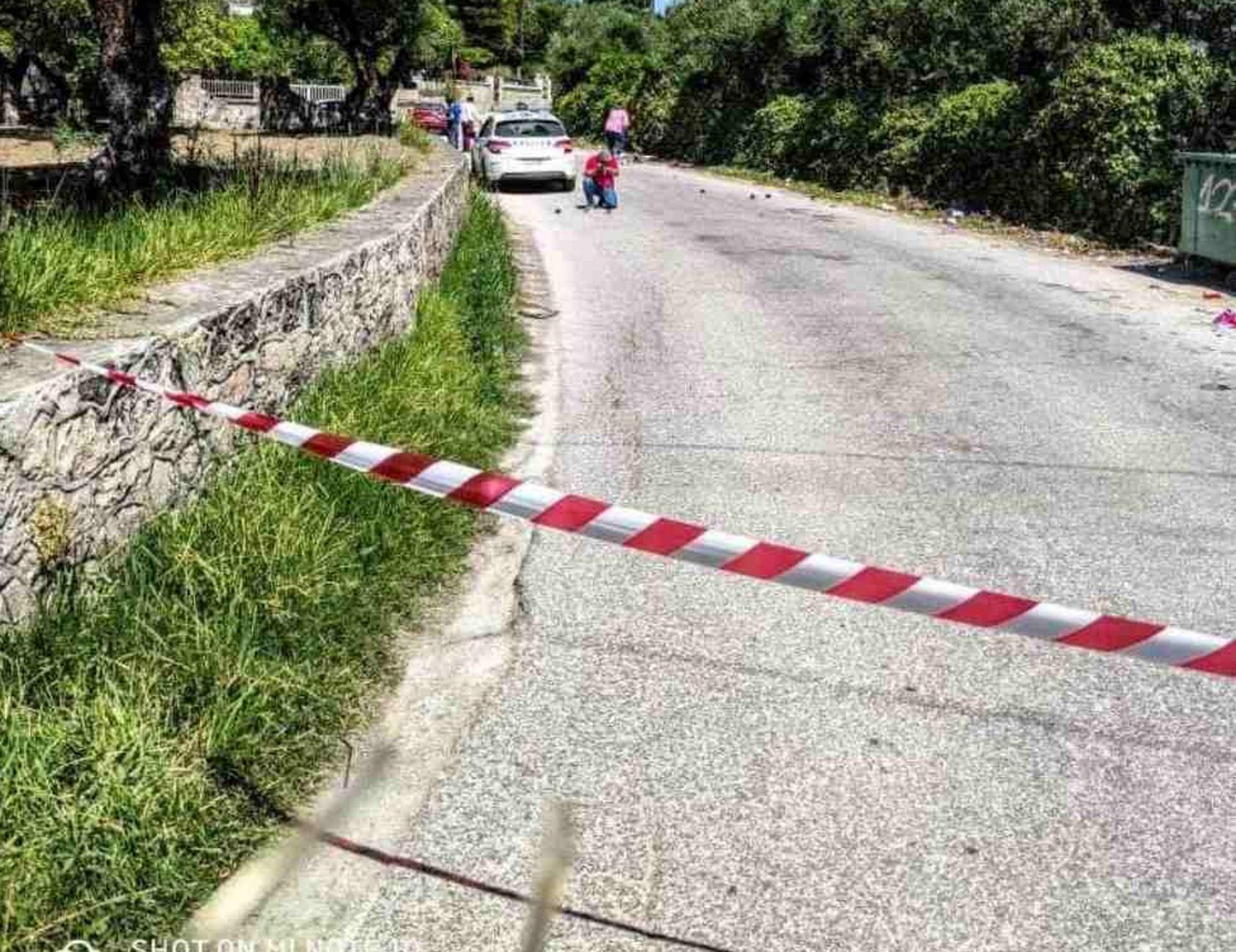 Ζάκυνθος: Σκοτεινά μυστικά πίσω από τη μαφιόζικη δολοφονία γυναίκας! Φύλλο και φτερό το παρελθόν του ζευγαριού (Φωτό)