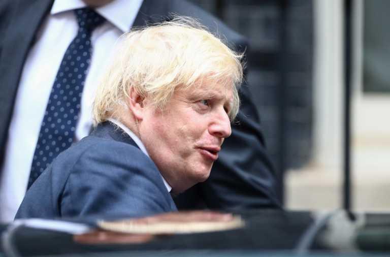 Brexit: «Συμφώνησαν»… ότι θα τα ξαναπούν Τζόνσον και φον ντερ Λάιεν