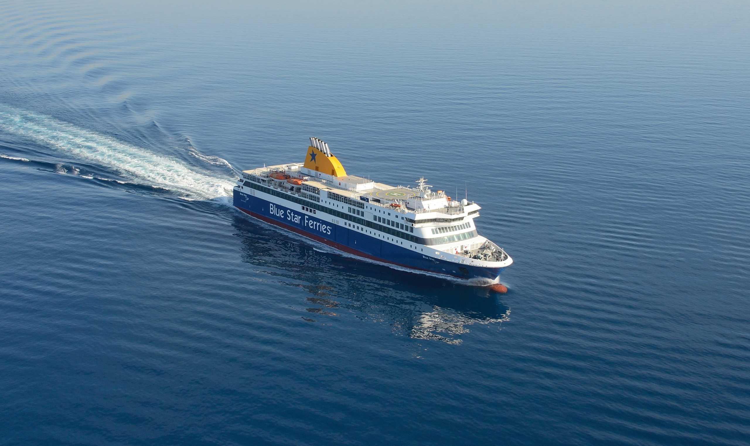 Κορονοϊός: Ρεσιτάλ ανευθυνότητας από 24χρονη! Πήρε το πλοίο για Σαντορίνη ενώ ήξερε πως είχε νοσήσει
