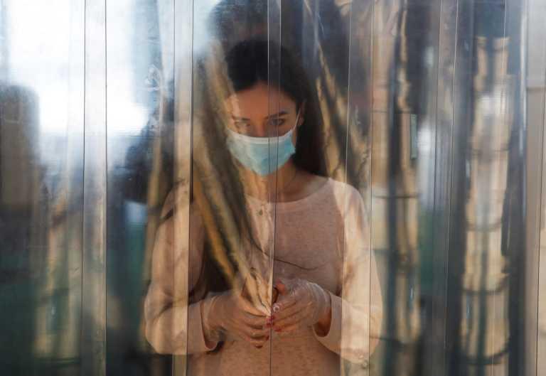 Ρωσία: 6.718 κρούσματα και 176 θάνατοι  από κορονοϊό το τελευταίο 24ωρο