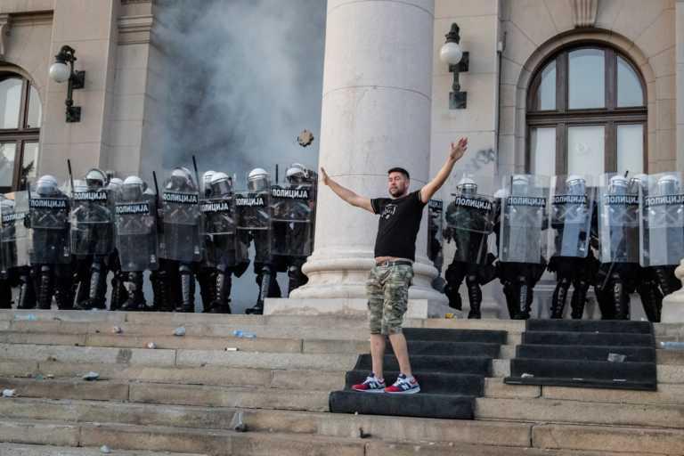 Σερβία: Έκτακτα μέτρα για την ανάσχεση της πανδημίας - Δραματικοί τόνοι από την πρωθυπουργό