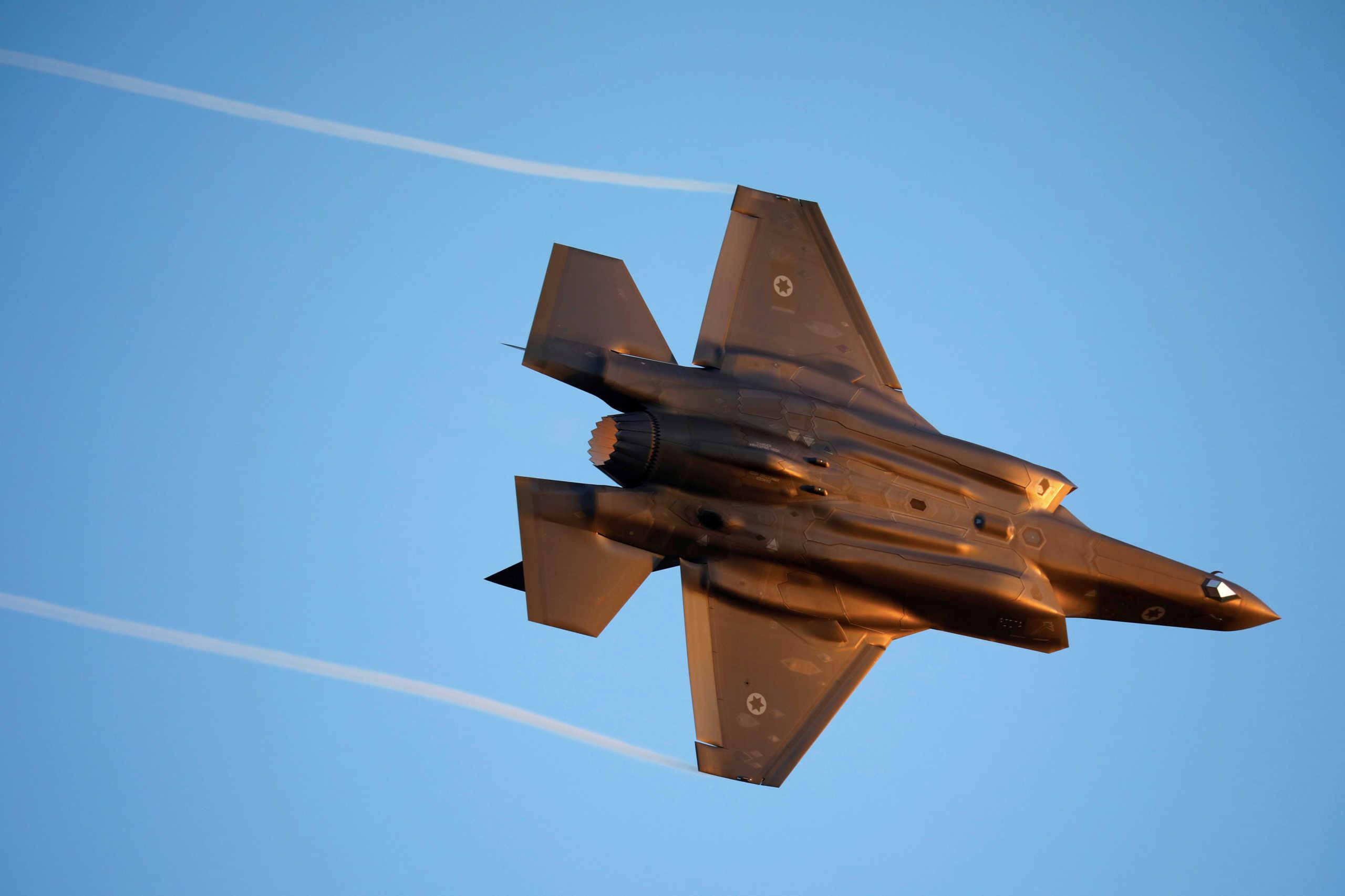 Το Ισραήλ κατέρριψε drone από τον Λίβανο: Κινητοποίηση στα σύνορα