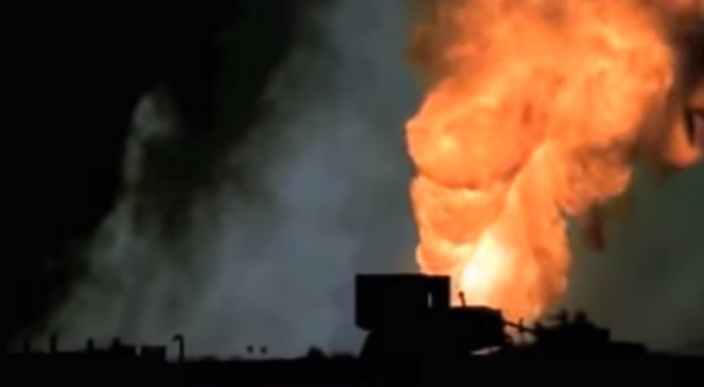 30 χρόνια από την εισβολή του Ιράκ στο Κουβέιτ: Ο πρώτος πόλεμος σε ζωντανή μετάδοση (pics, video)